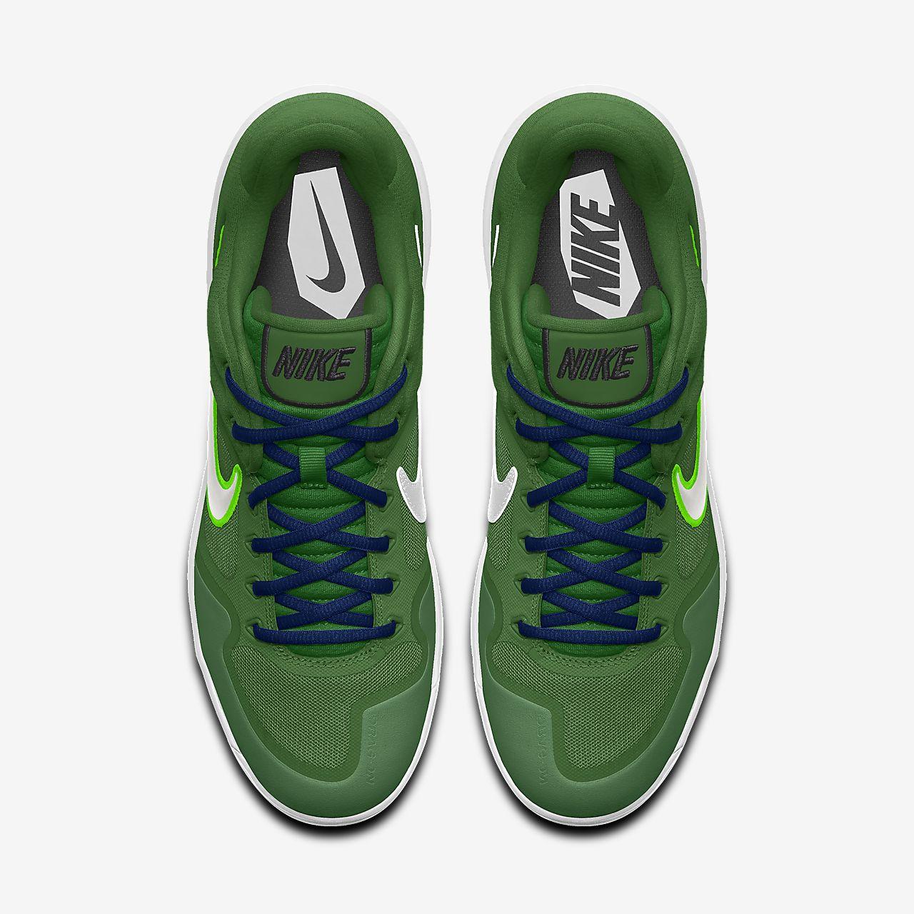 Scarpa da baseball personalizzabile Nike Alpha Huarache Elite 2 Low MCS Premium By You