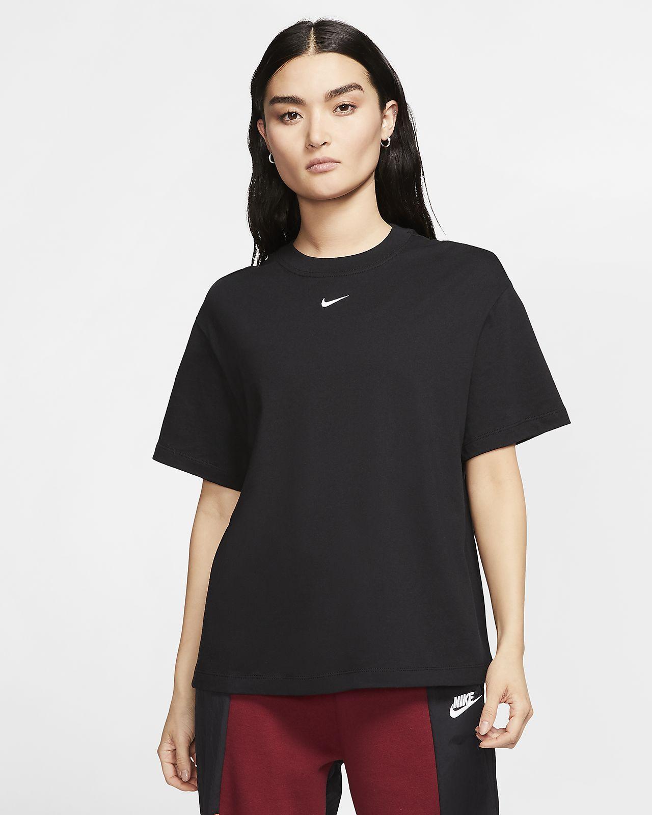 Nike Sportswear Essentials 女子短袖上衣