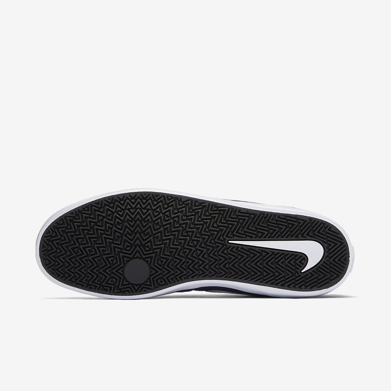 Chaussure de skateboard Nike SB Check Solarsoft pour Homme