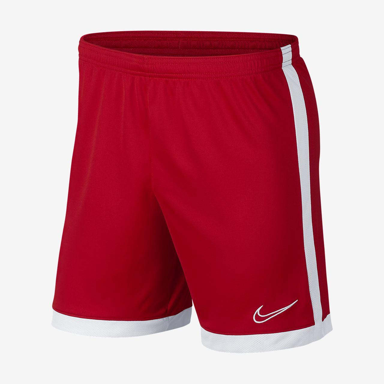 super popular a0274 3c52c Men s Football Shorts. Nike Dri-FIT Academy
