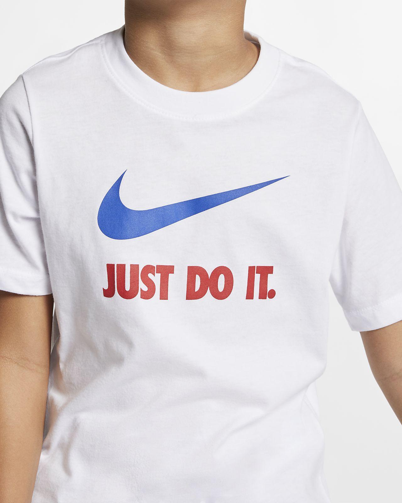 927766a8d Nike Sportswear Older Kids' JDI T-Shirt. Nike.com AU