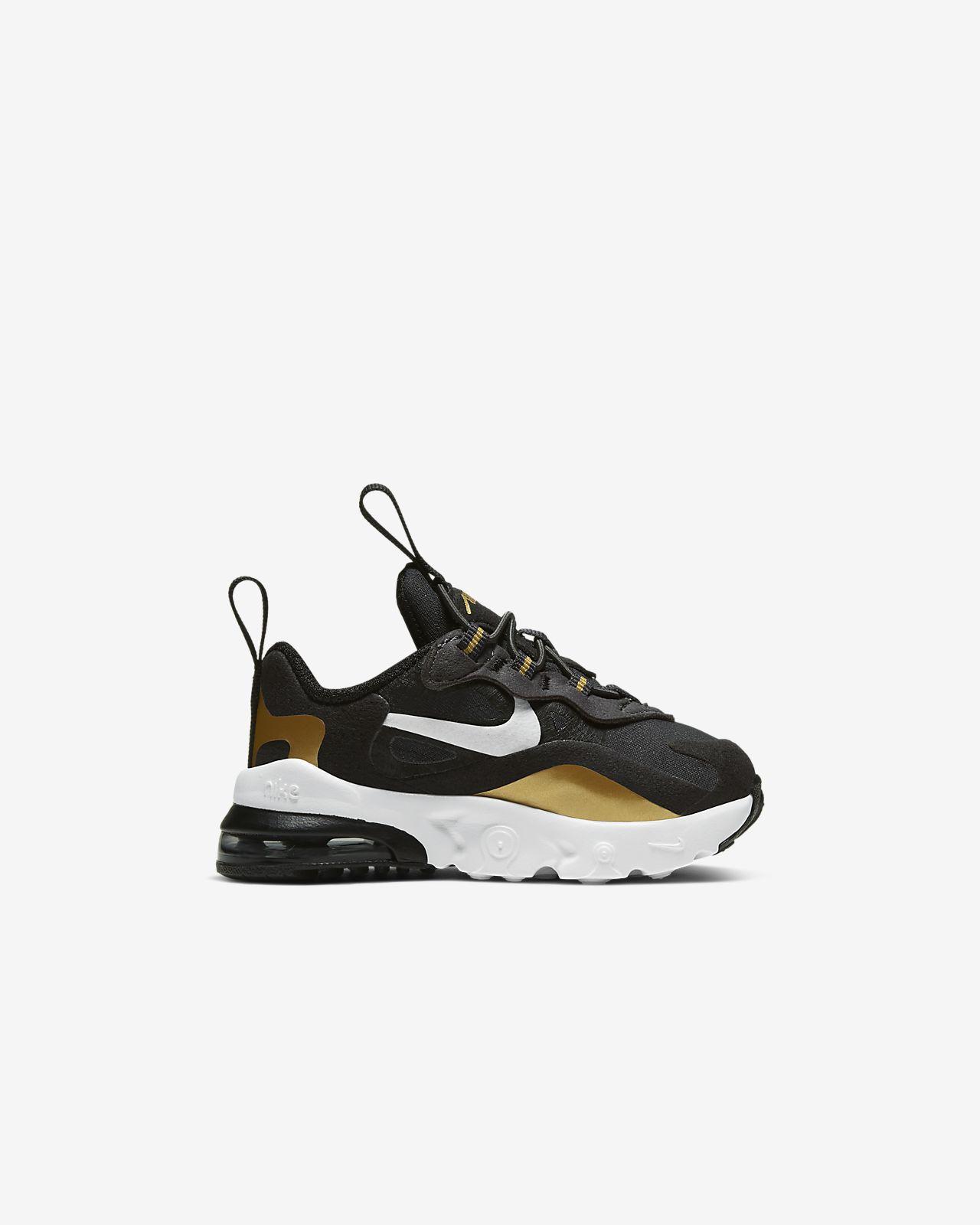 Nike Air Max 270 RT BabyToddler Shoe