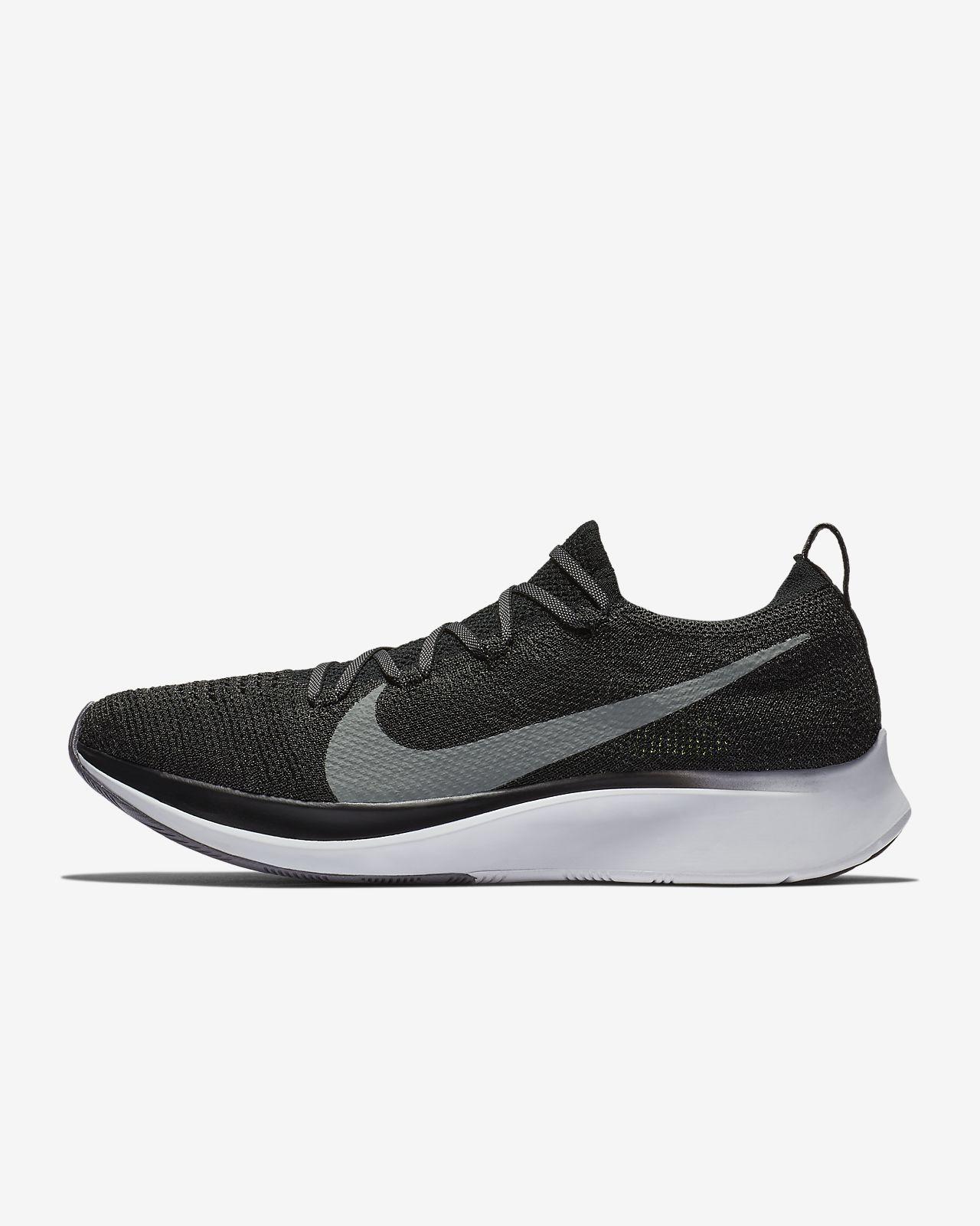 Nike Zoom Fly Flyknit Herren-Laufschuh
