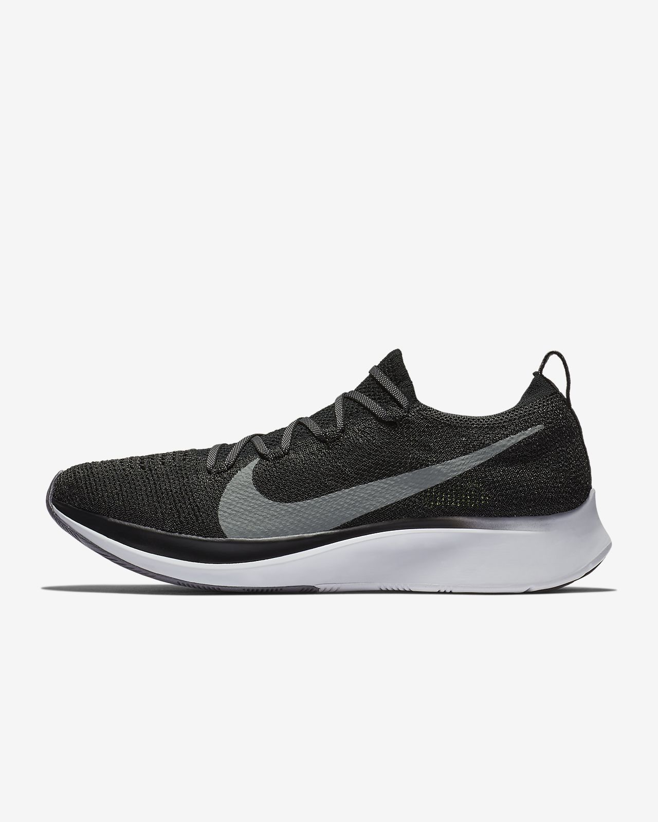 fe64116fa3d732 Nike Zoom Fly Flyknit Men s Running Shoe. Nike.com AT