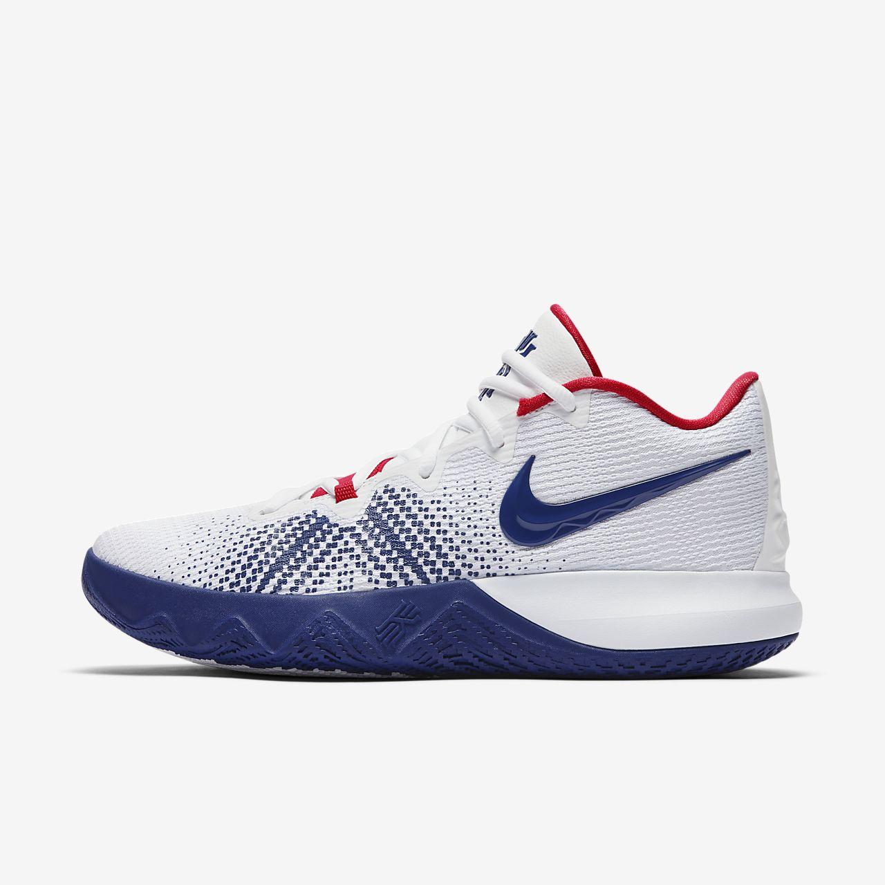Баскетбольные кроссовки Kyrie Flytrap