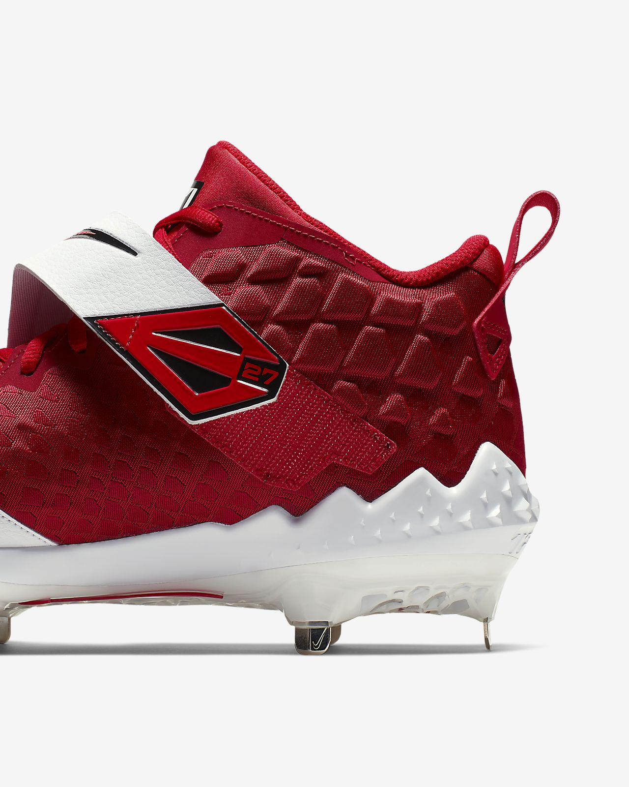 Nike Force Zoom Trout 6 Men's Baseball Cleat