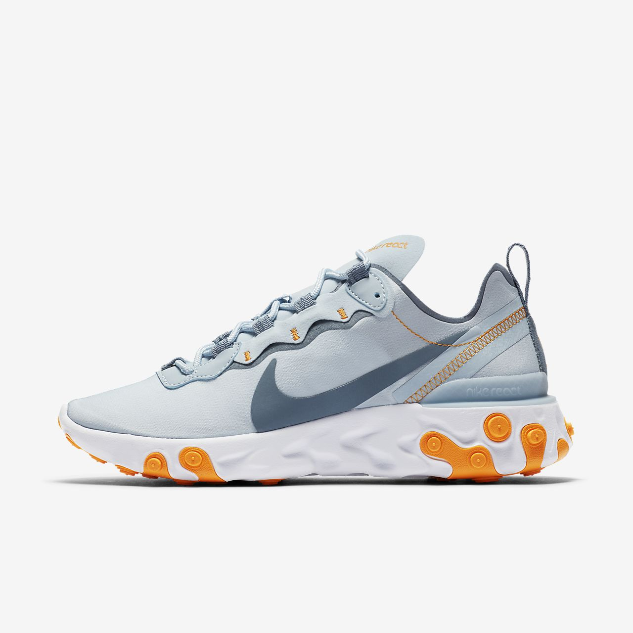 Nike 55 React Women's Element Shoe hQCtrxdBs