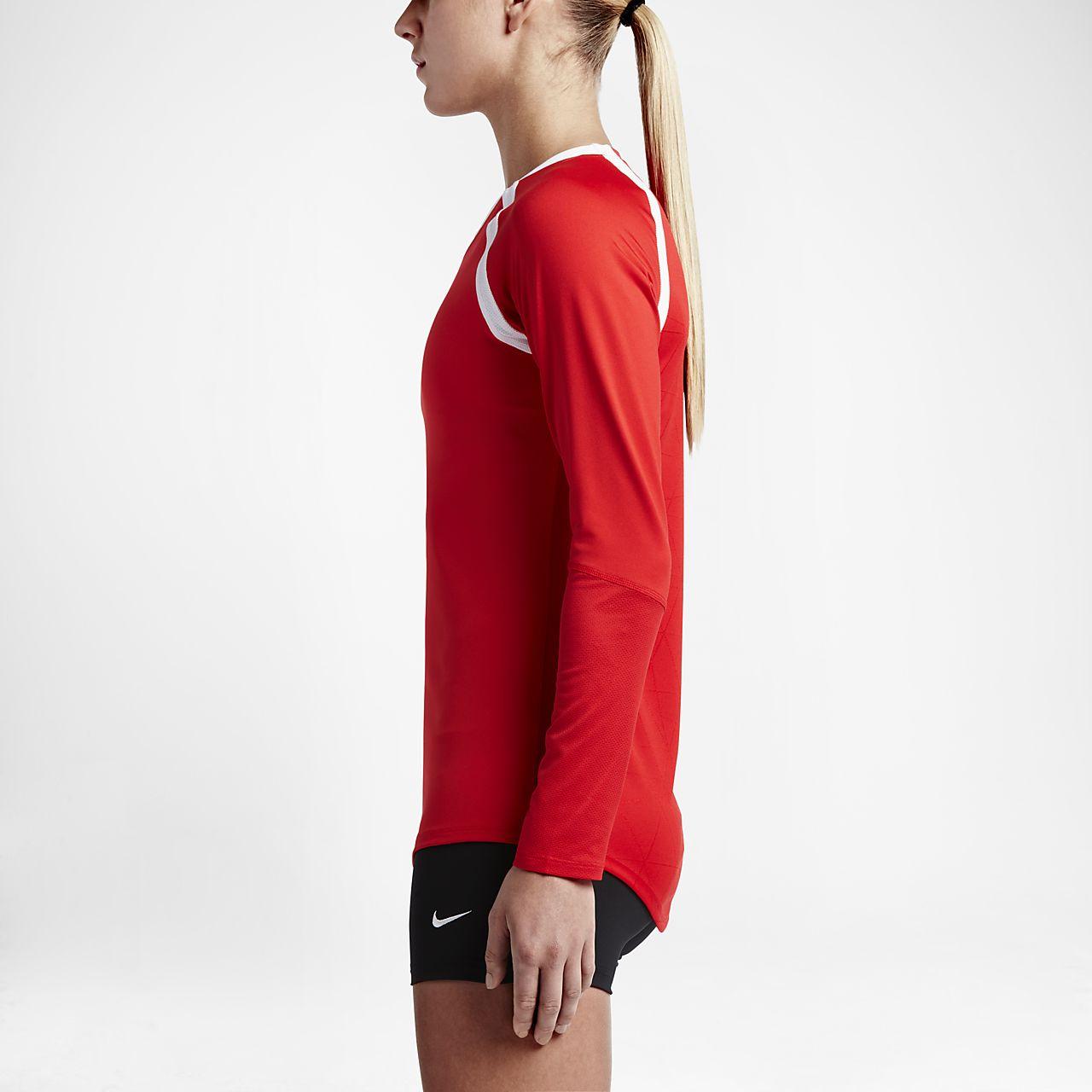 ecf546764349 Nike Agility Stock Women s Game Jersey. Nike.com
