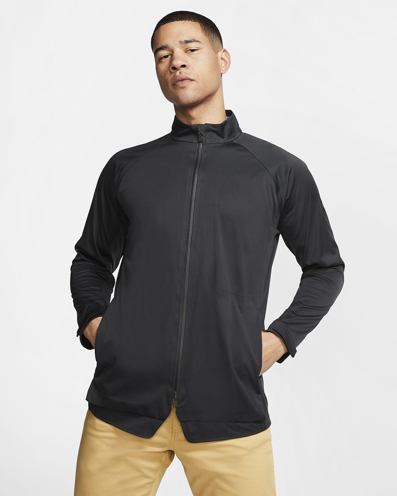 Chamarra de golf para hombre Nike AeroShield