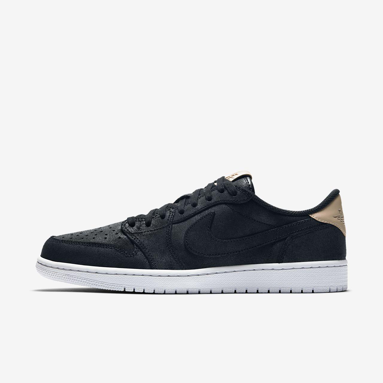 Air Low Jordan 1 Retro Low Air OG Premium Zapatillas Hombre. Nike ES 832a0c