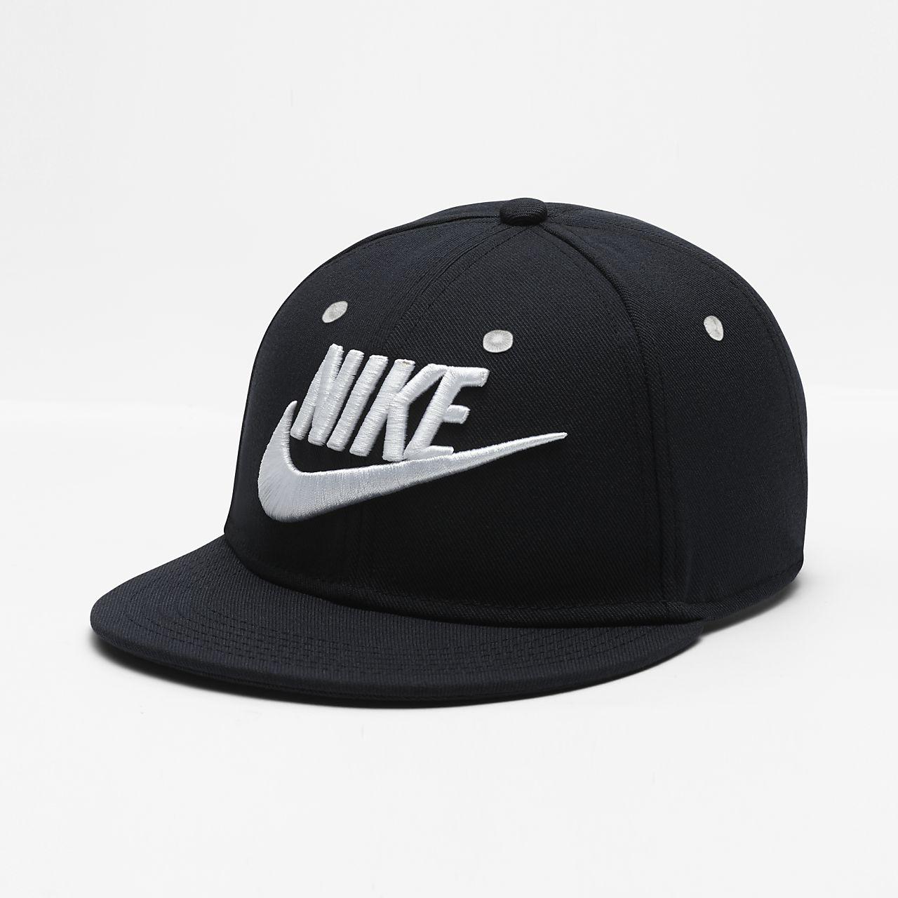 Berretto regolabile Nike Futura True Ragazzi