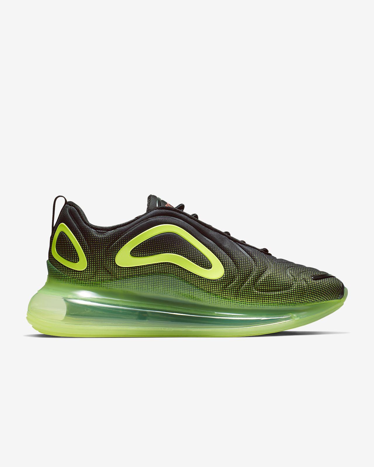 best website c12f3 1b6c2 Sko Nike Air Max 720 för män