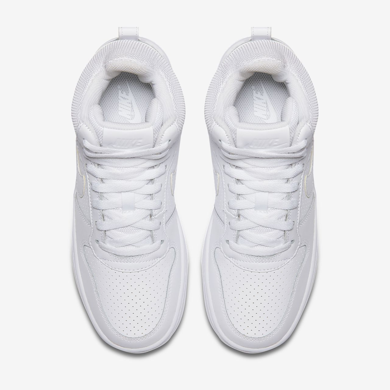 ... Nike Court Borough Mid Women's Shoe