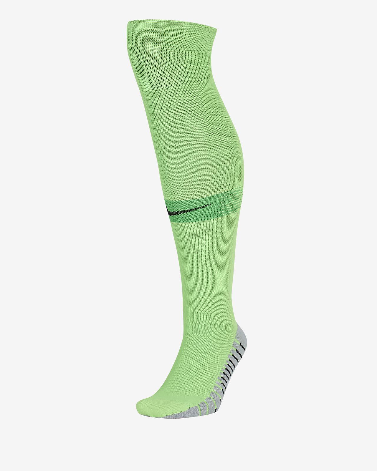 Chaussettes de football Nike Team MatchFit Over-the-Calf