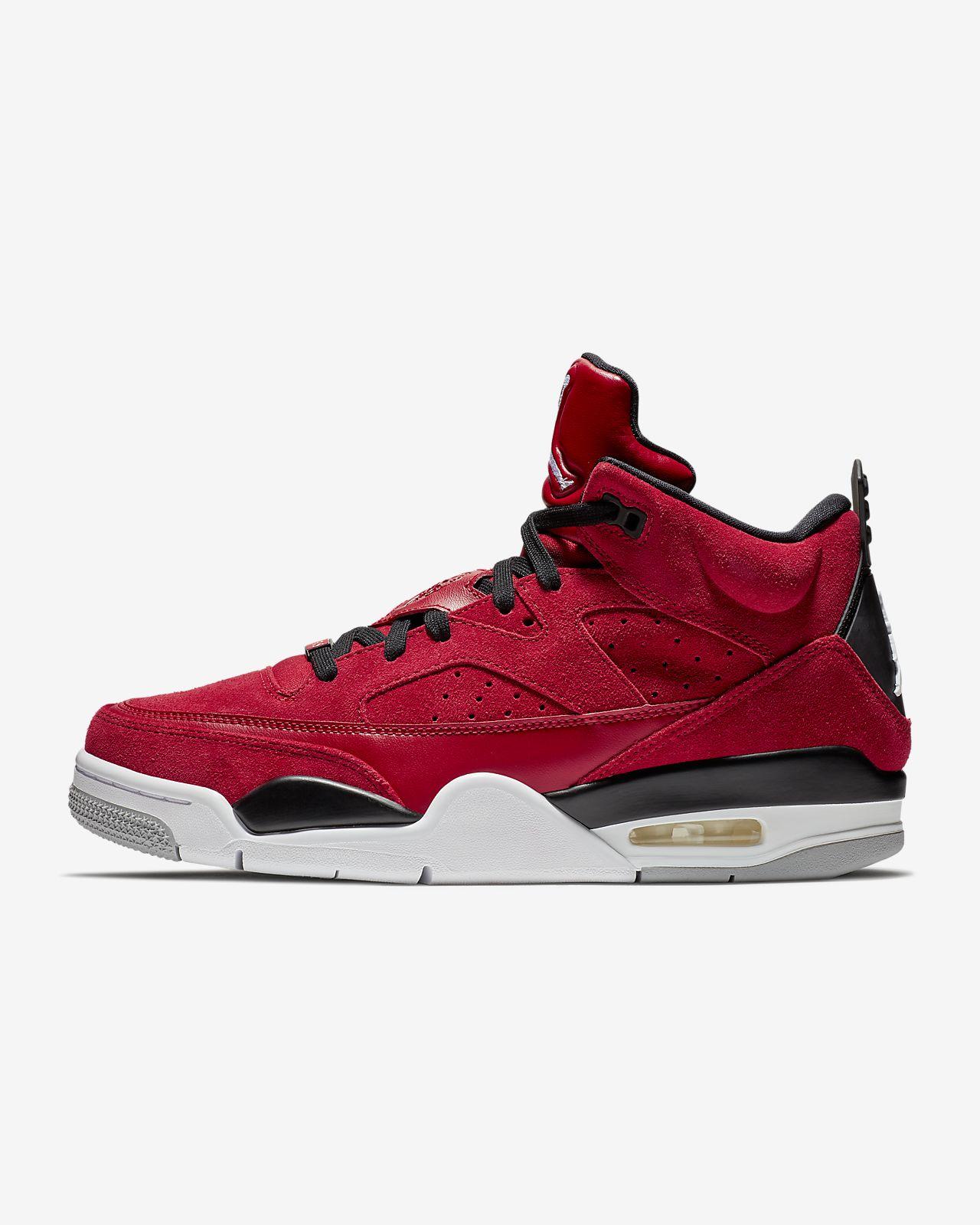 sale retailer 6a253 0f700 ... cheapest jordan son of mars low mens shoe 965ba 73814