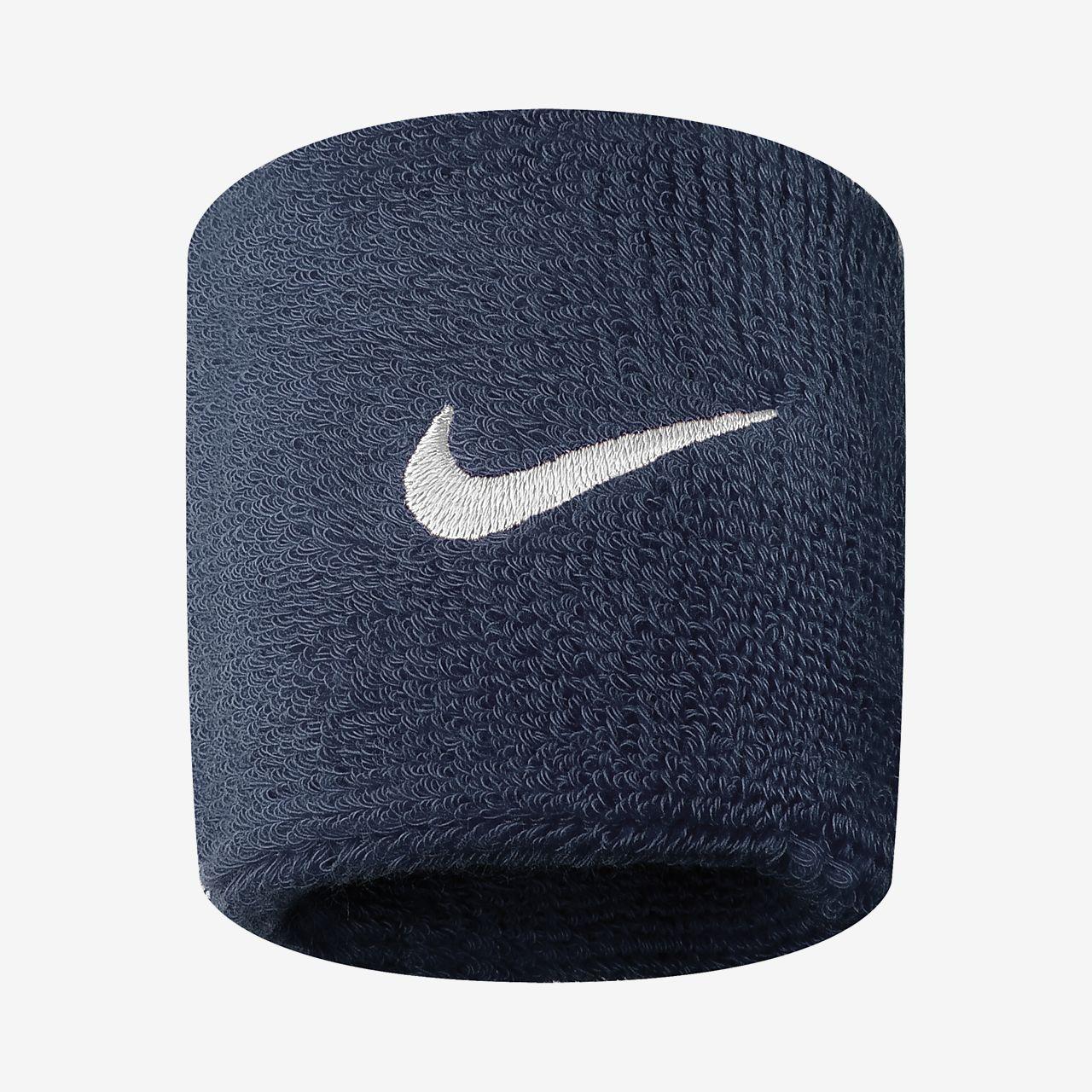 NikeCourt Swoosh Tennis Wristbands