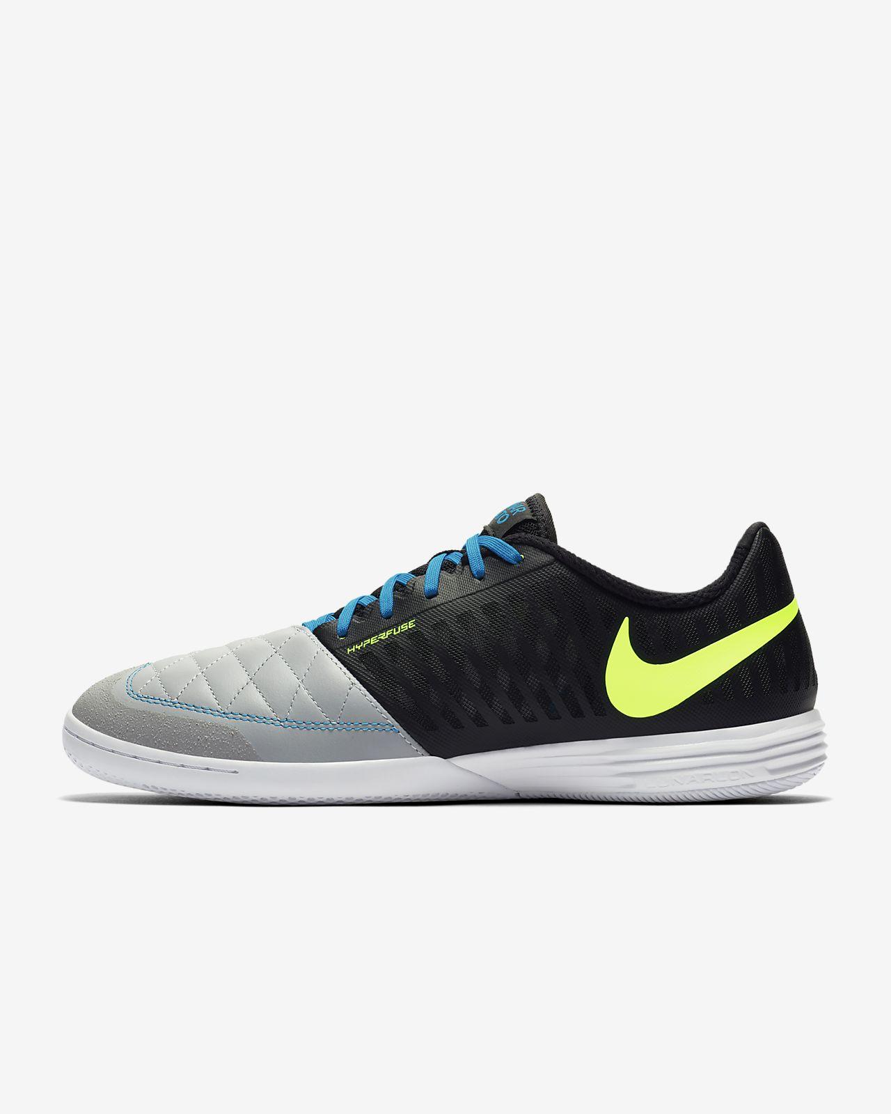 Chaussure de football en salle Nike Lunar Gato II IC