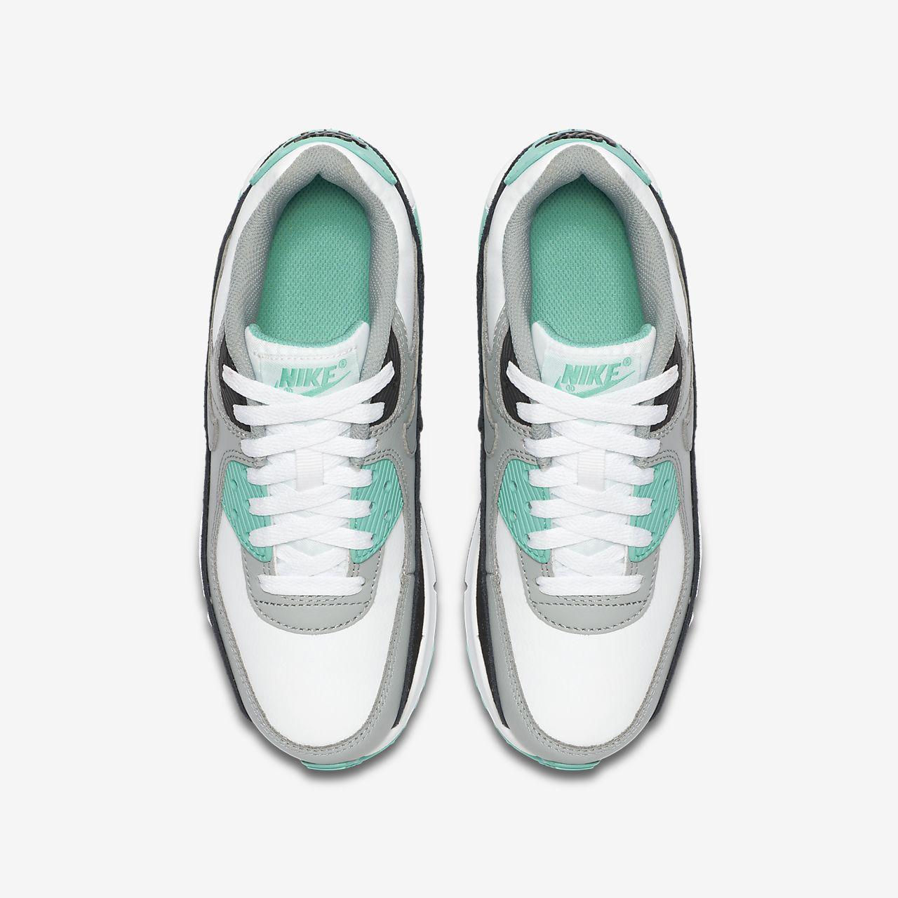 90 Air âgé Max LTR Enfant plus Nike pour Chaussure fvYgby76