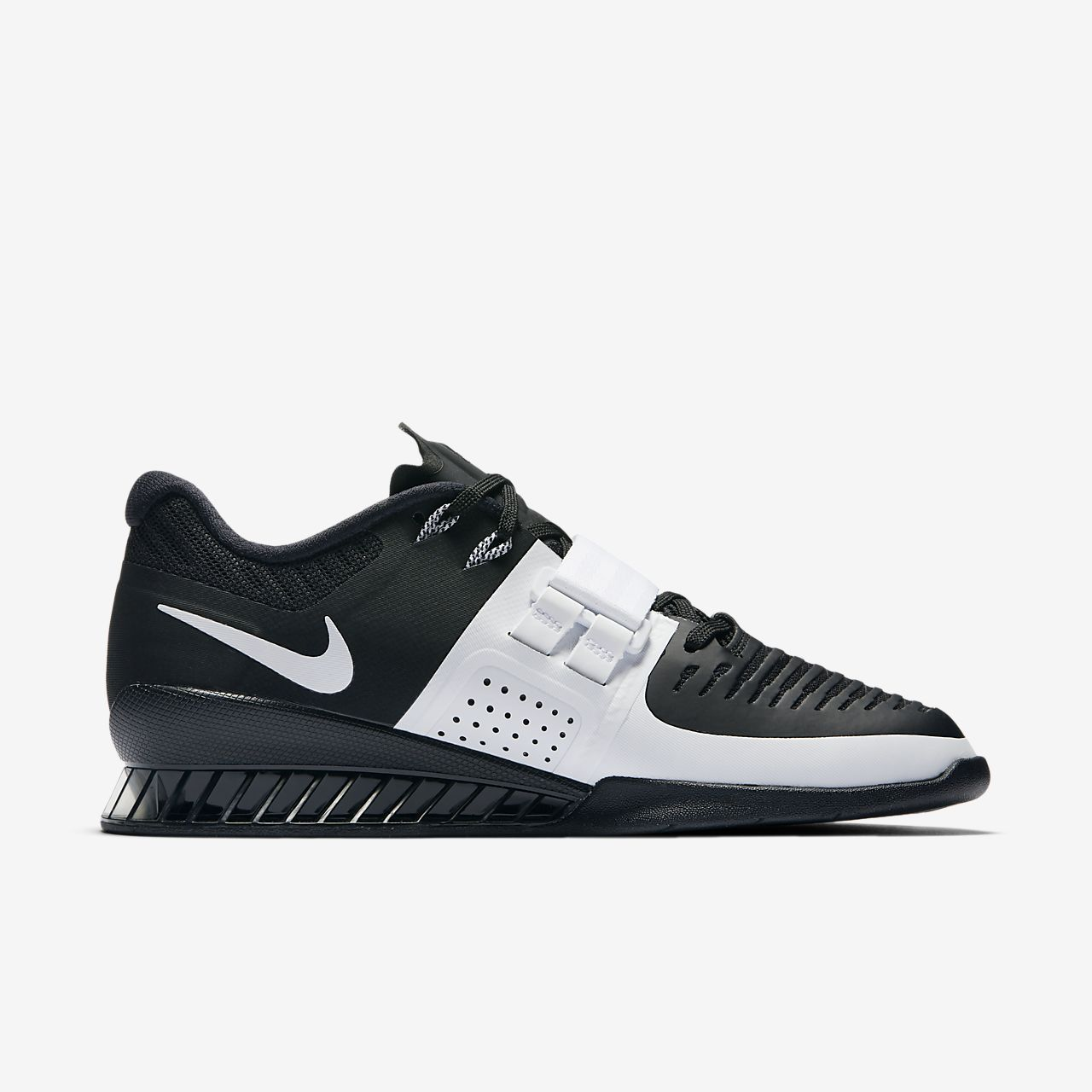 ... Nike Romaleos 3 Women's Weightlifting Shoe