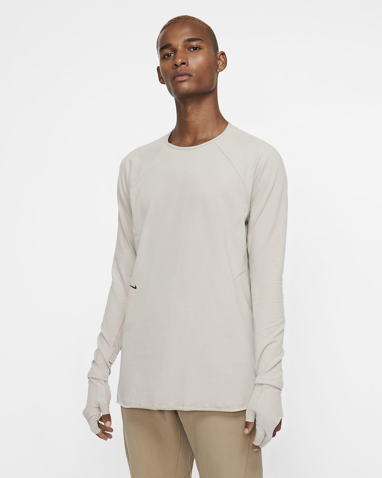 Nike A.A.E. 男款長袖上衣