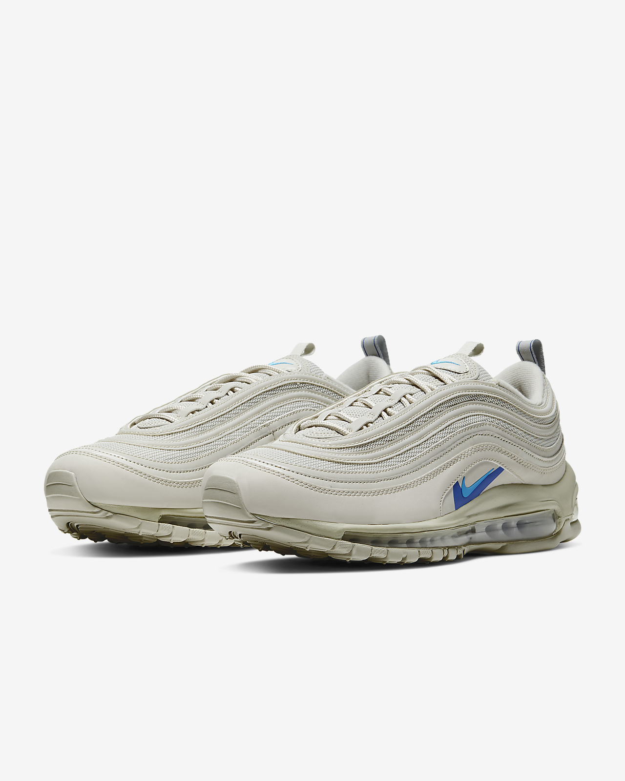 Nike air max 97 (glitter) Pinterest