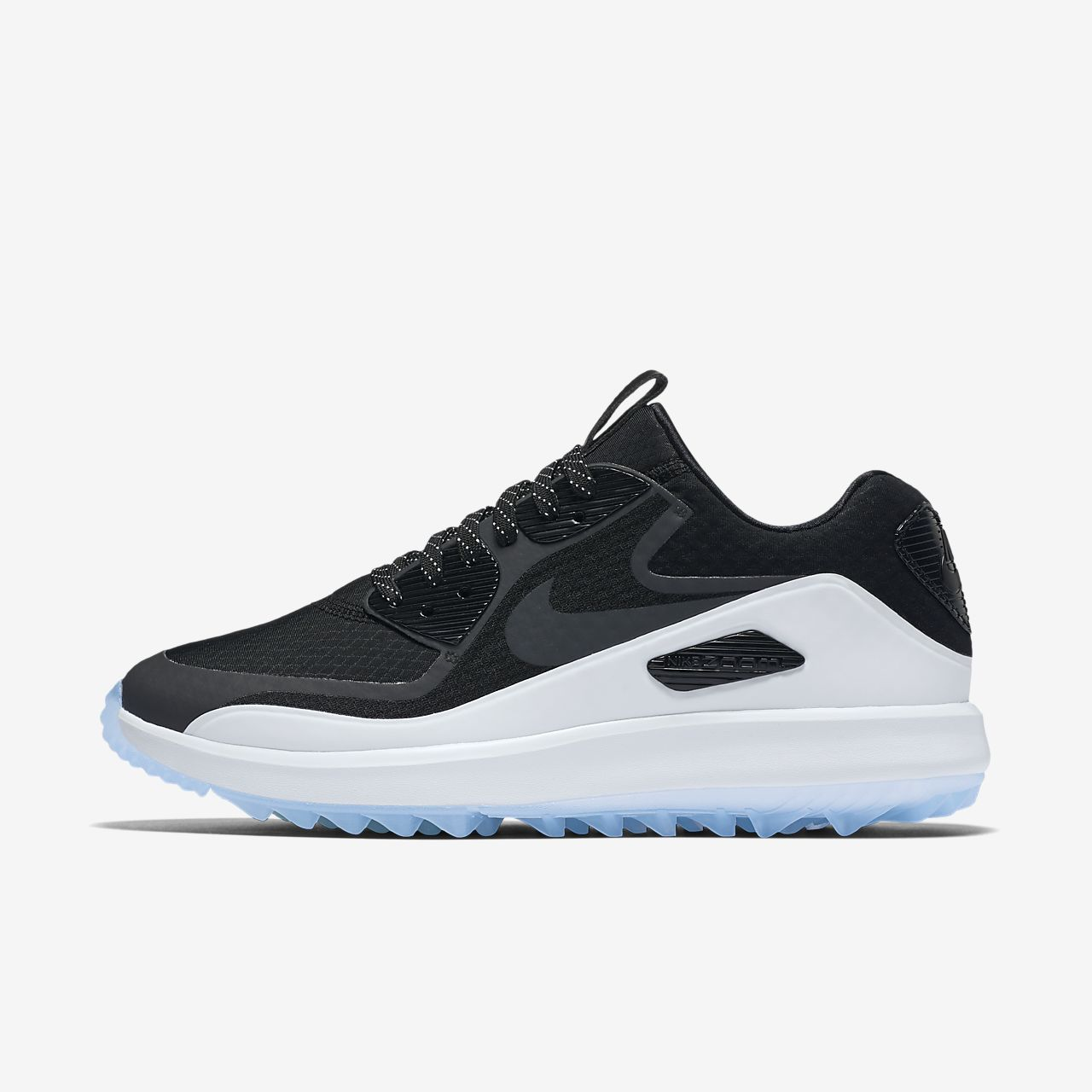 free shipping 9155a c8b27 Scarpa da golf Nike Air Zoom 90 IT - Donna
