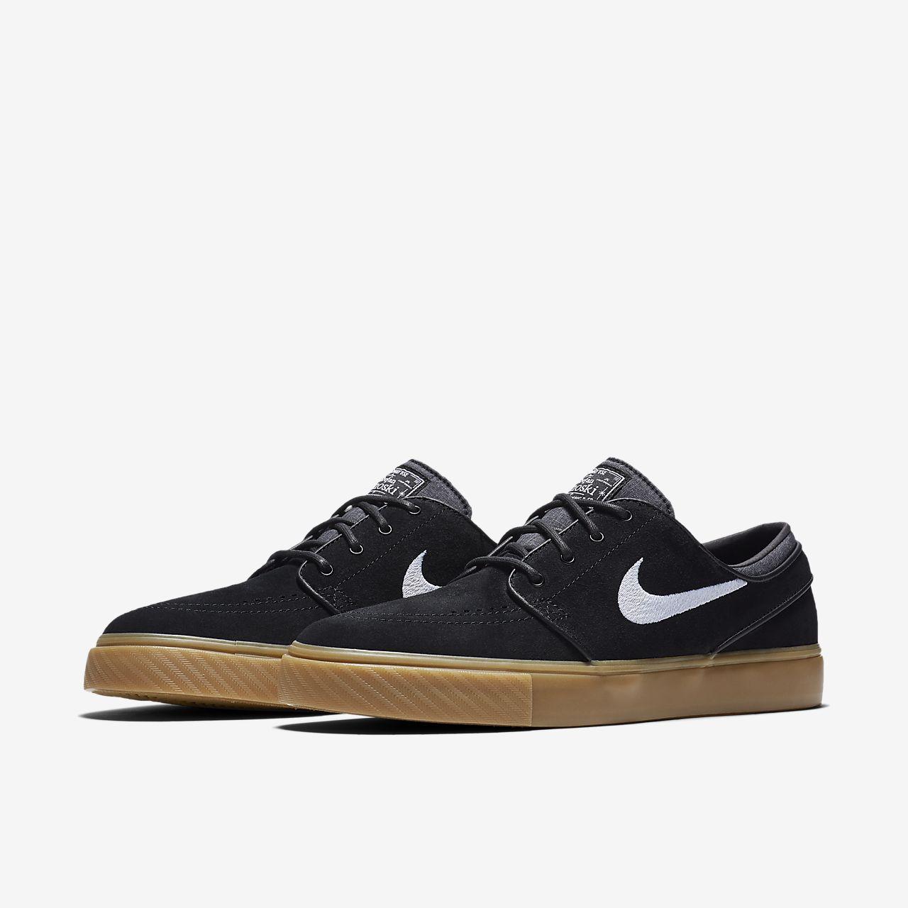 NIKE Uomo Skate Scarpe Skater Scarpe Da Ginnastica Skate shoes sneakers check 018