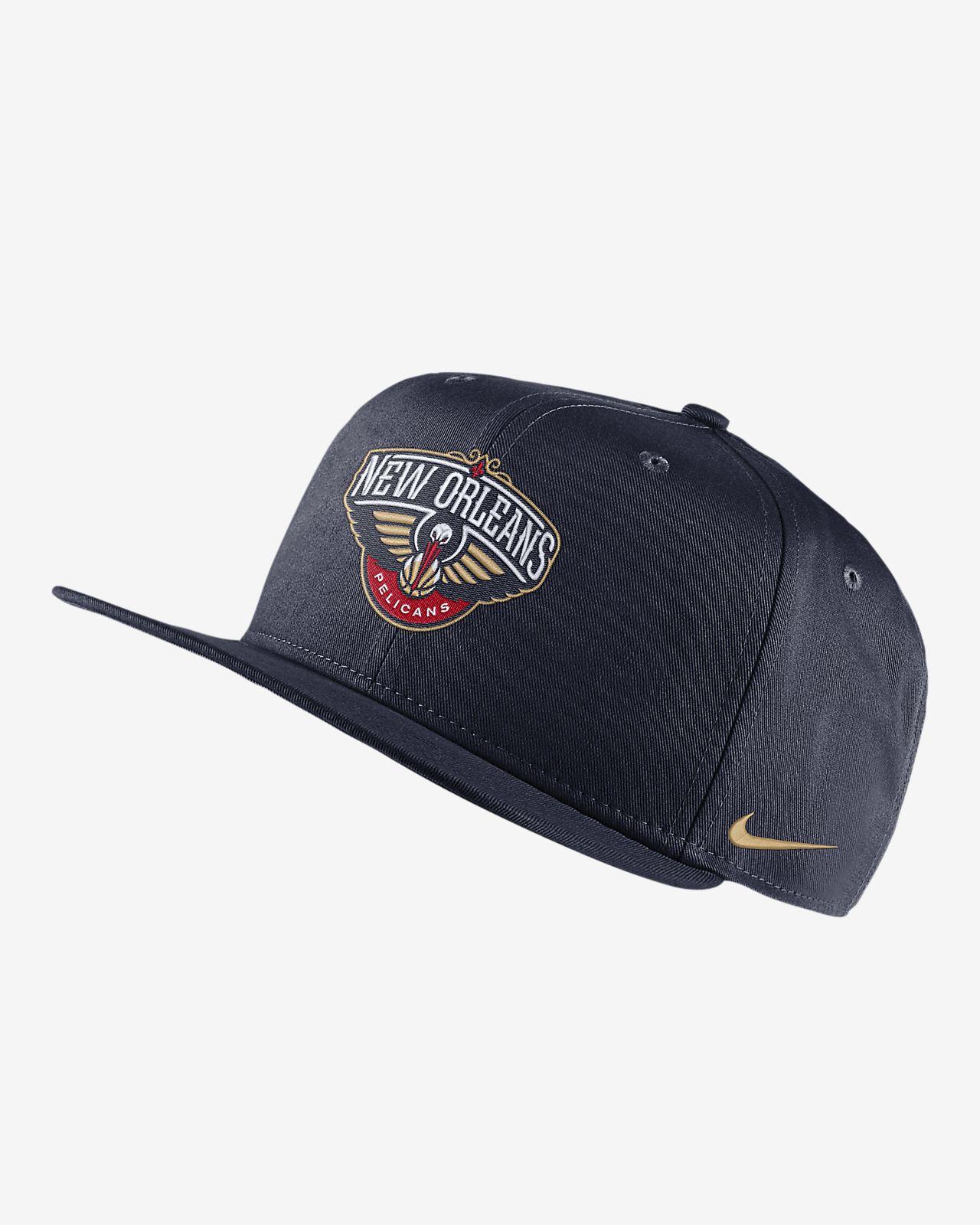 New Orleans Pelicans Nike Pro NBA Cap