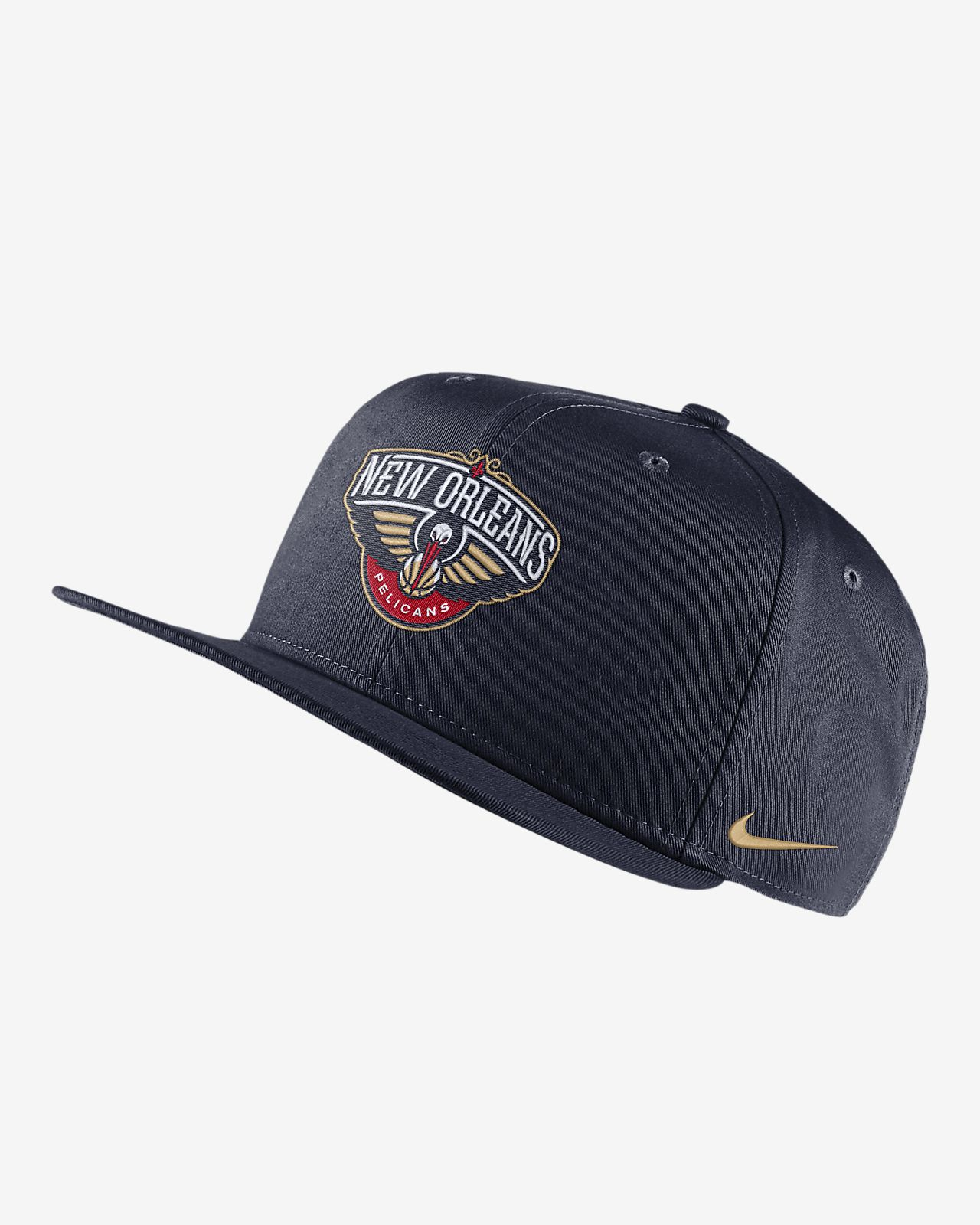 New Orleans Pelicans Nike Pro NBA-Cap