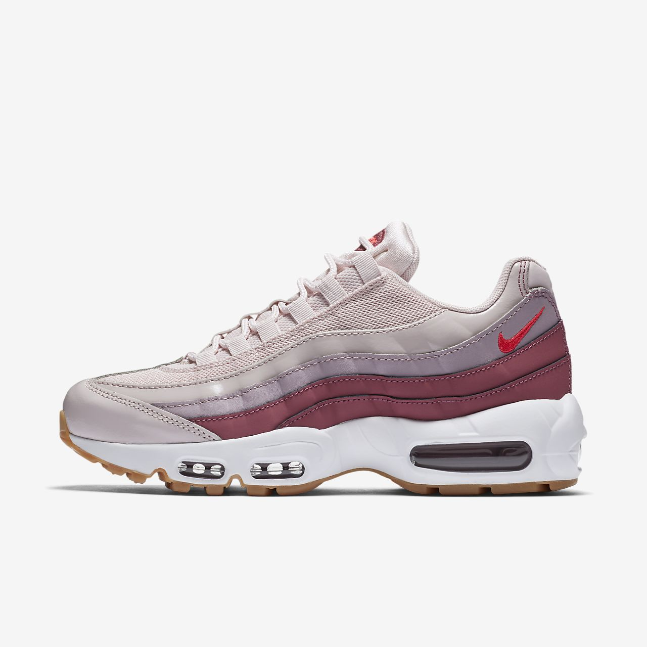 Nike Women's Air Max 95 Sneaker