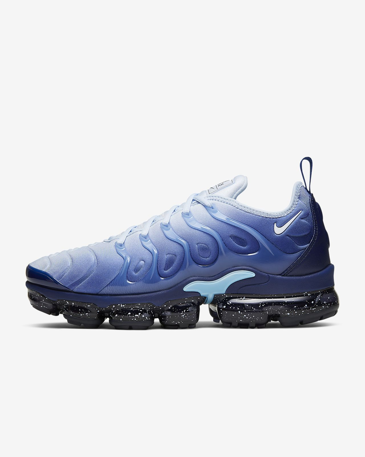 nice shoes first look closer at Nike Air VaporMax Plus Men's Shoe