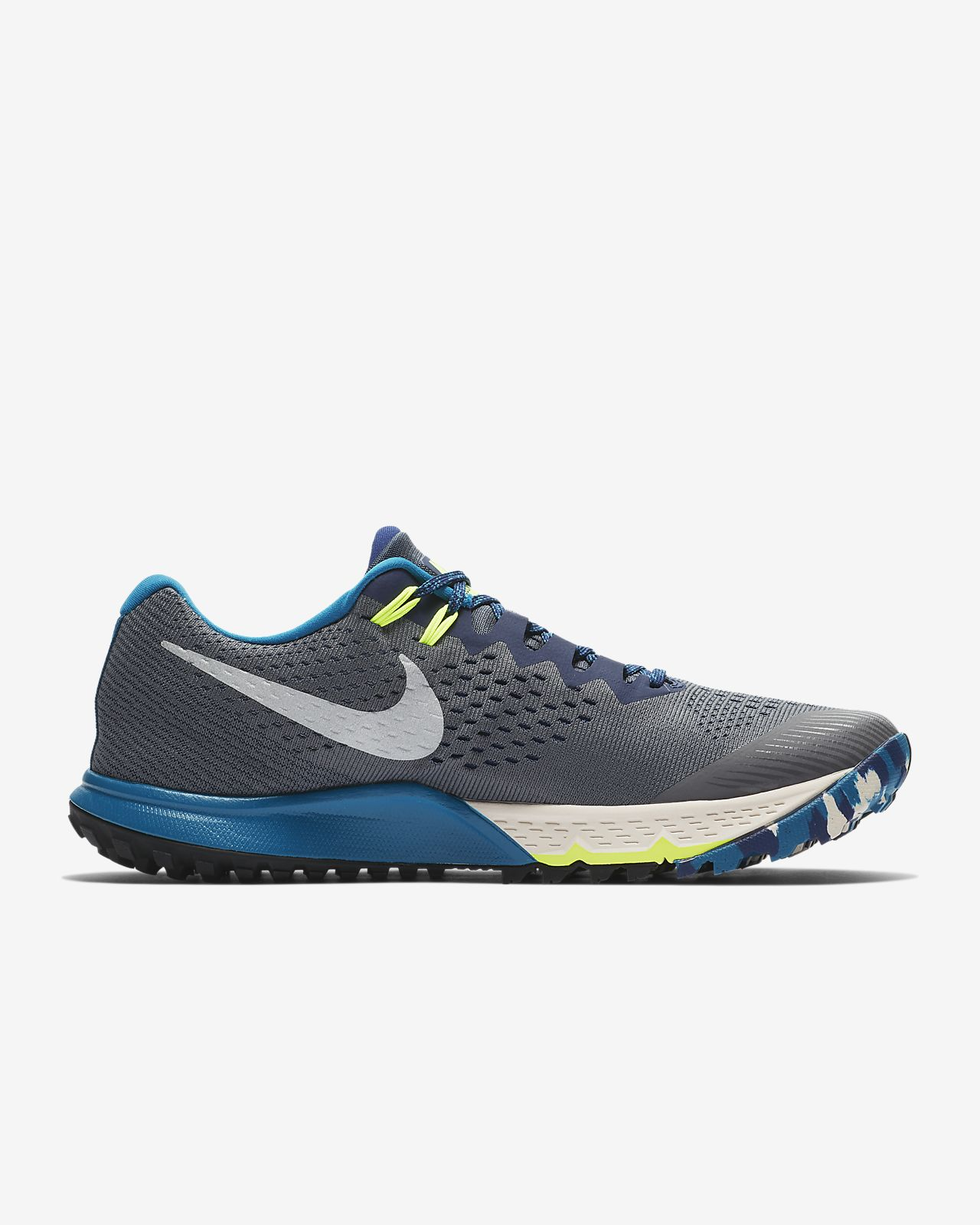 reputable site af518 4bc5d ... Chaussure de running Nike Air Zoom Terra Kiger 4 pour Homme
