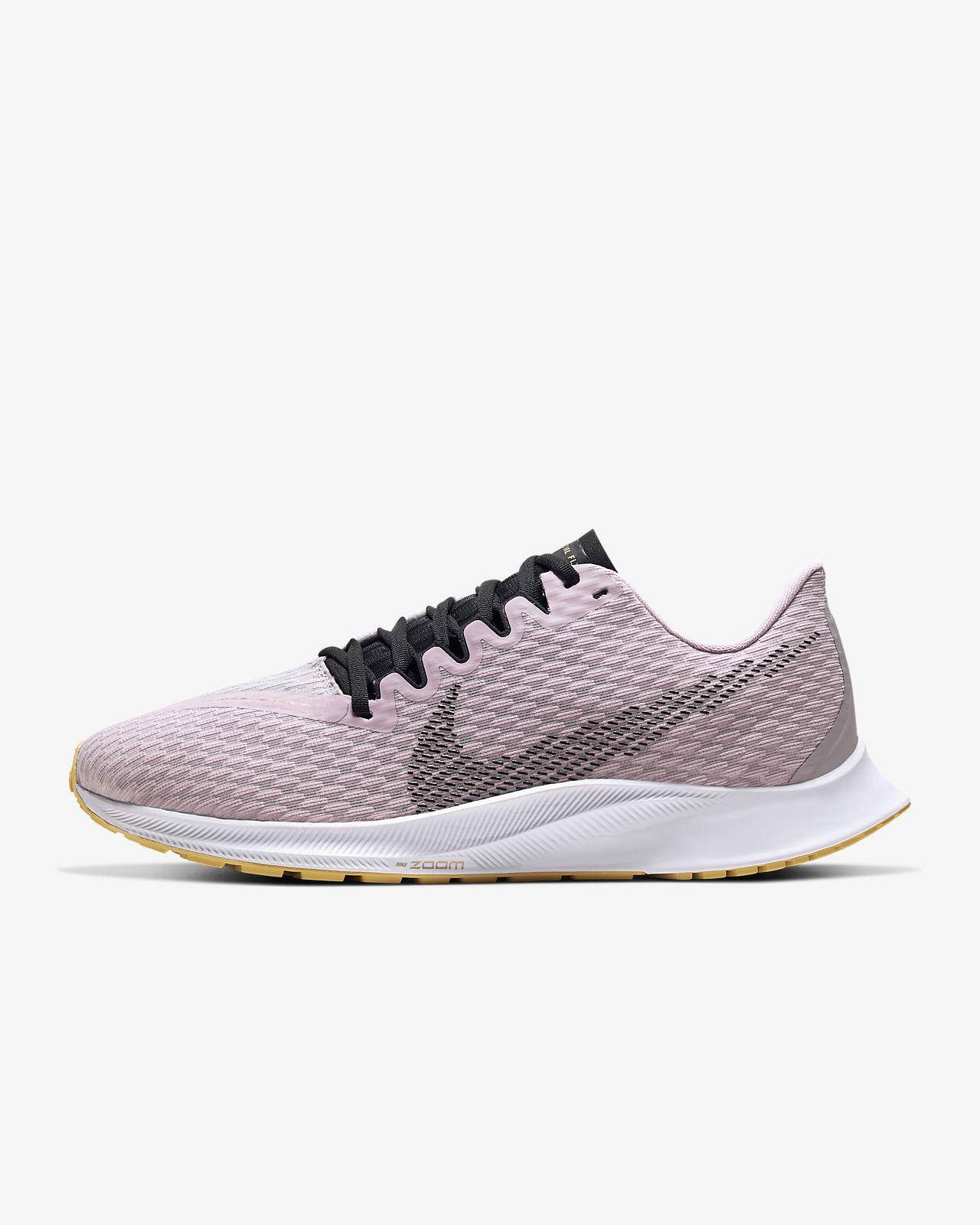 Nike Zoom Rival Fly 2 女款跑鞋