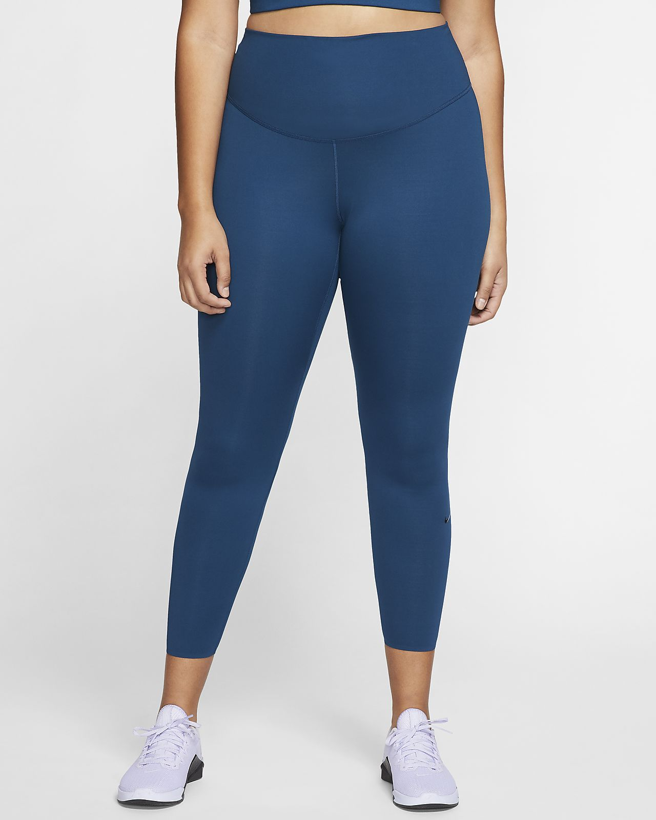 Nike One Luxe Women's Tights (Plus Size)