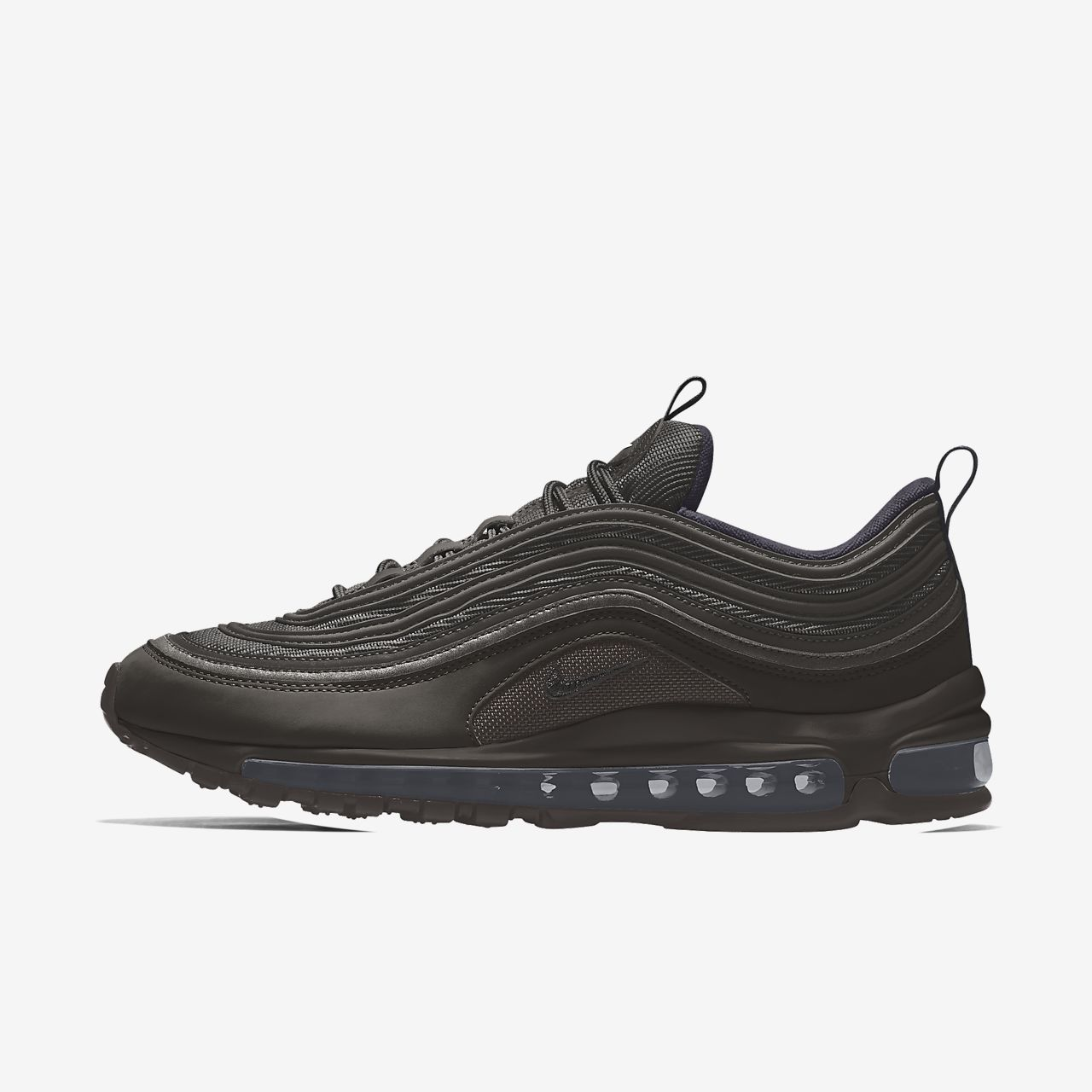 Scarpa personalizzabile Nike Air Max 97 By You Uomo