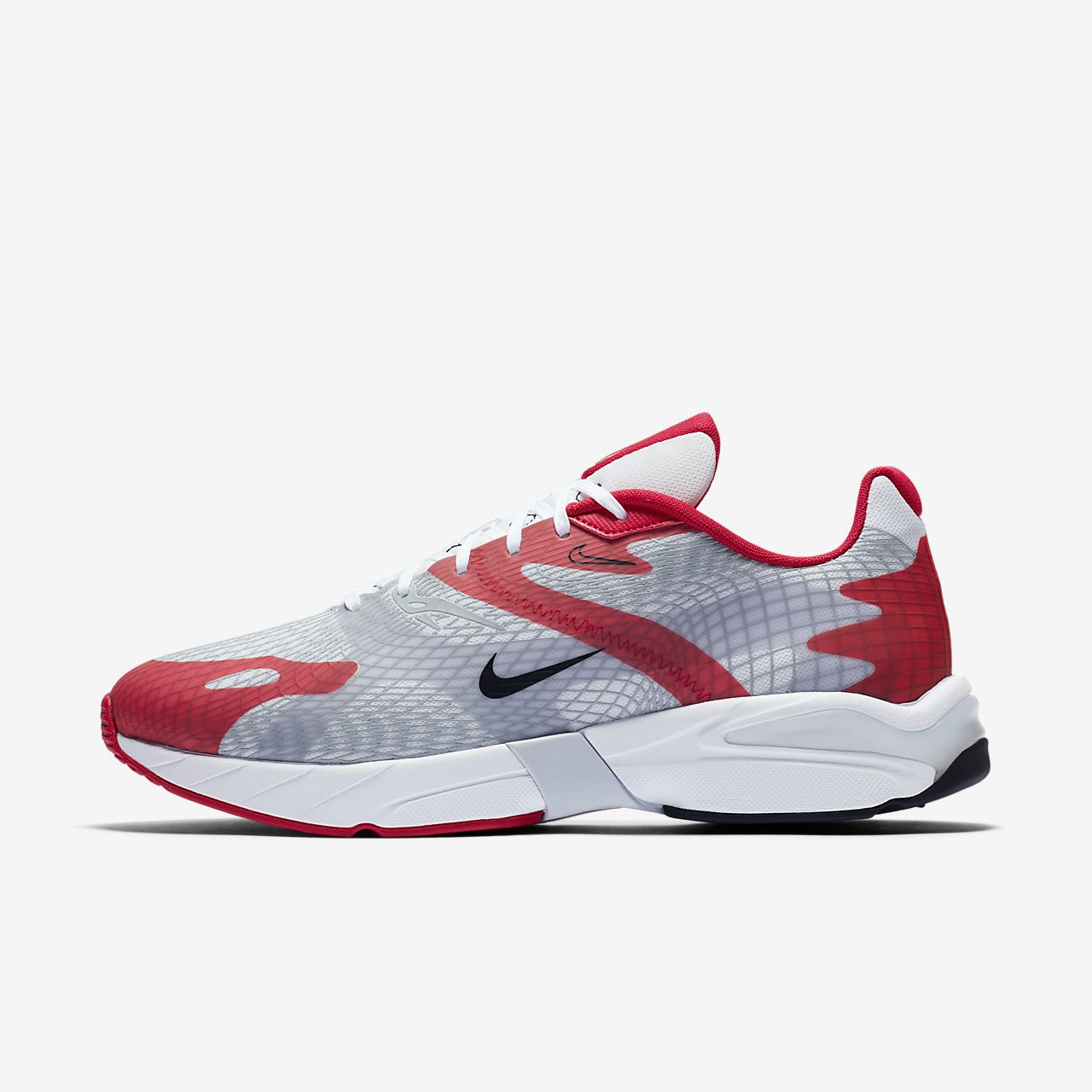 NIKE Air Force 1 Turnschuhe Sneaker Schuhe, Größe:42