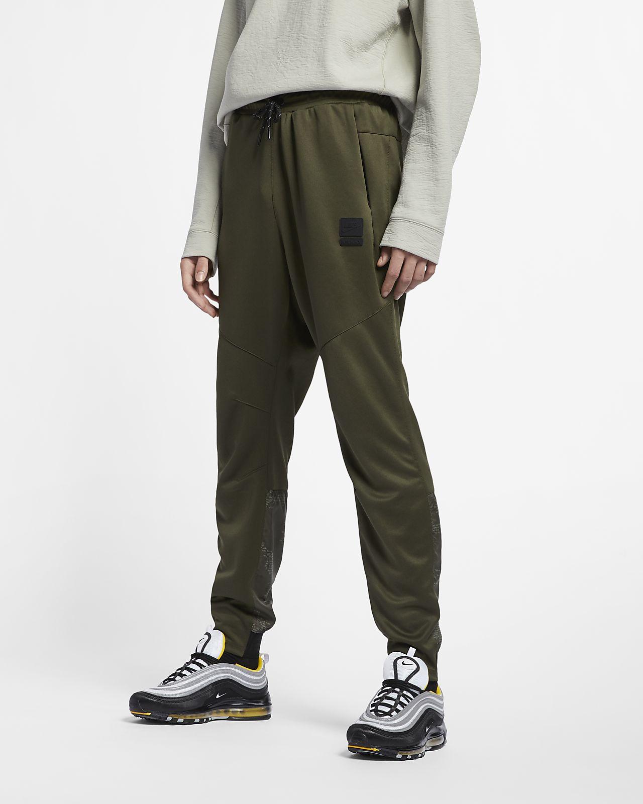 Joggingbyxor Nike Air Max för män