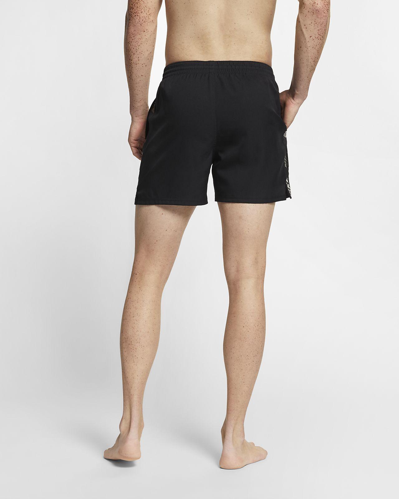 335eef03a5d6 Swimming Trunks Nike Swim Logo Splice Racer Men s 13cm (approx.) Swimming  Trunks