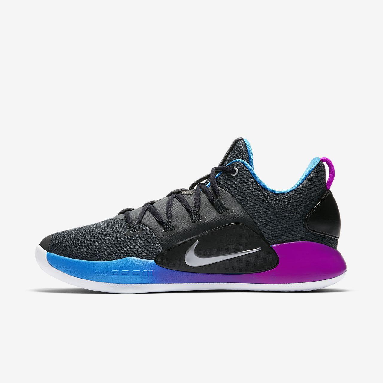 Homme Basketball Pour Chaussure De X Hyperdunk Nike Be Low qw0Z5B