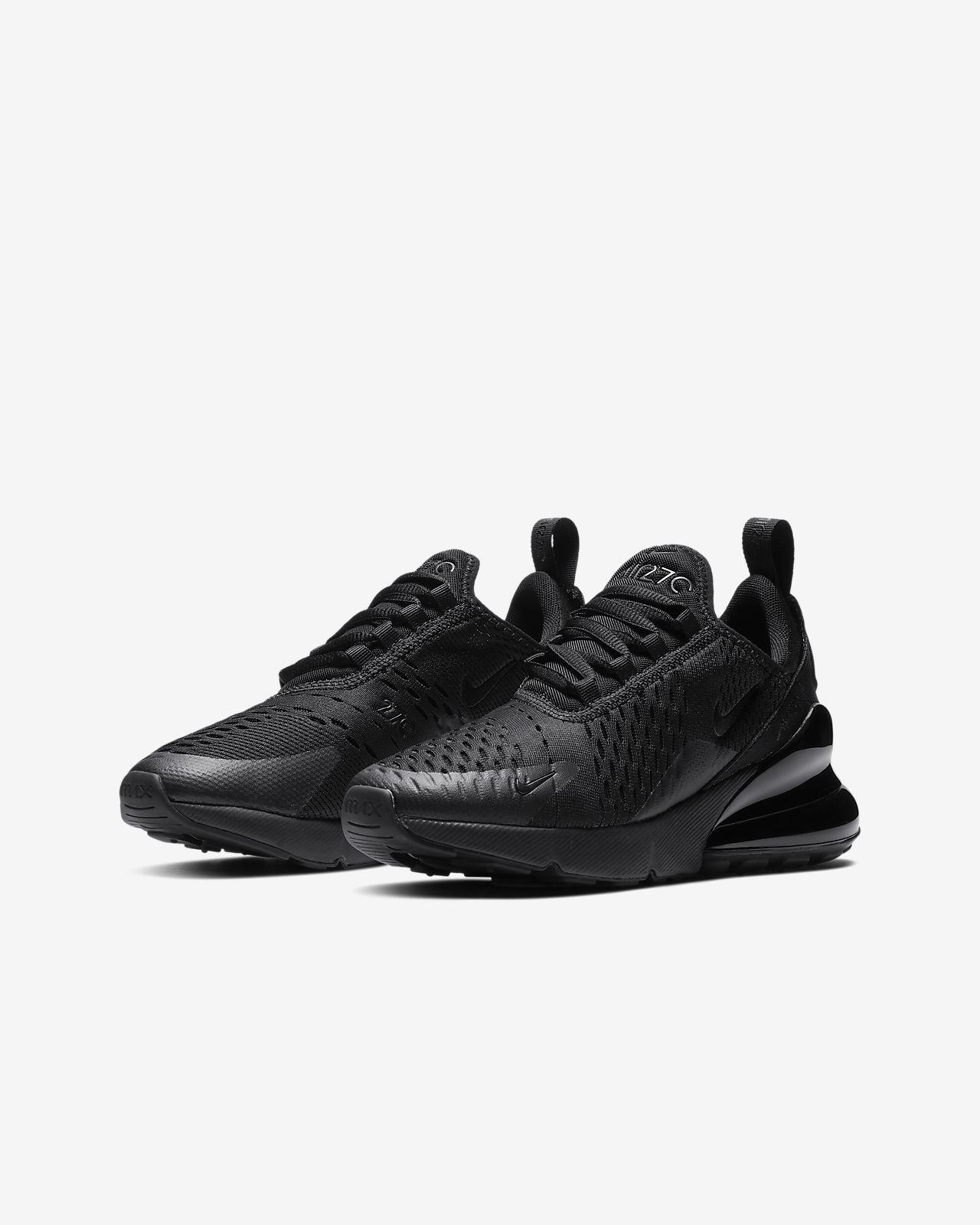 new arrival 668ca 8f558 Nike Air Max 270-sko til store børn