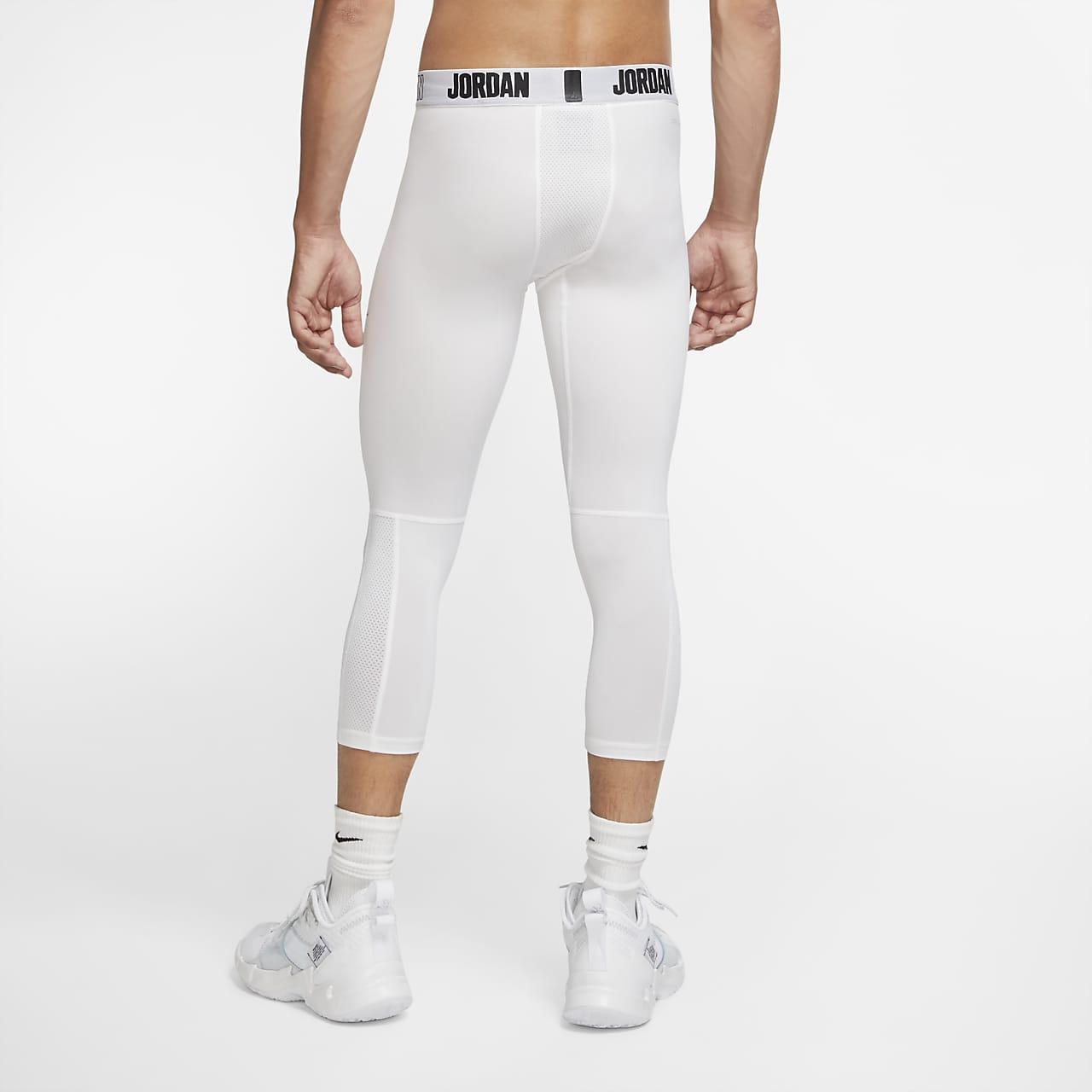 Jordan Dri-FIT 23 Alpha Men s 3 4 Training Tights. Nike.com IN 1e073eec6e