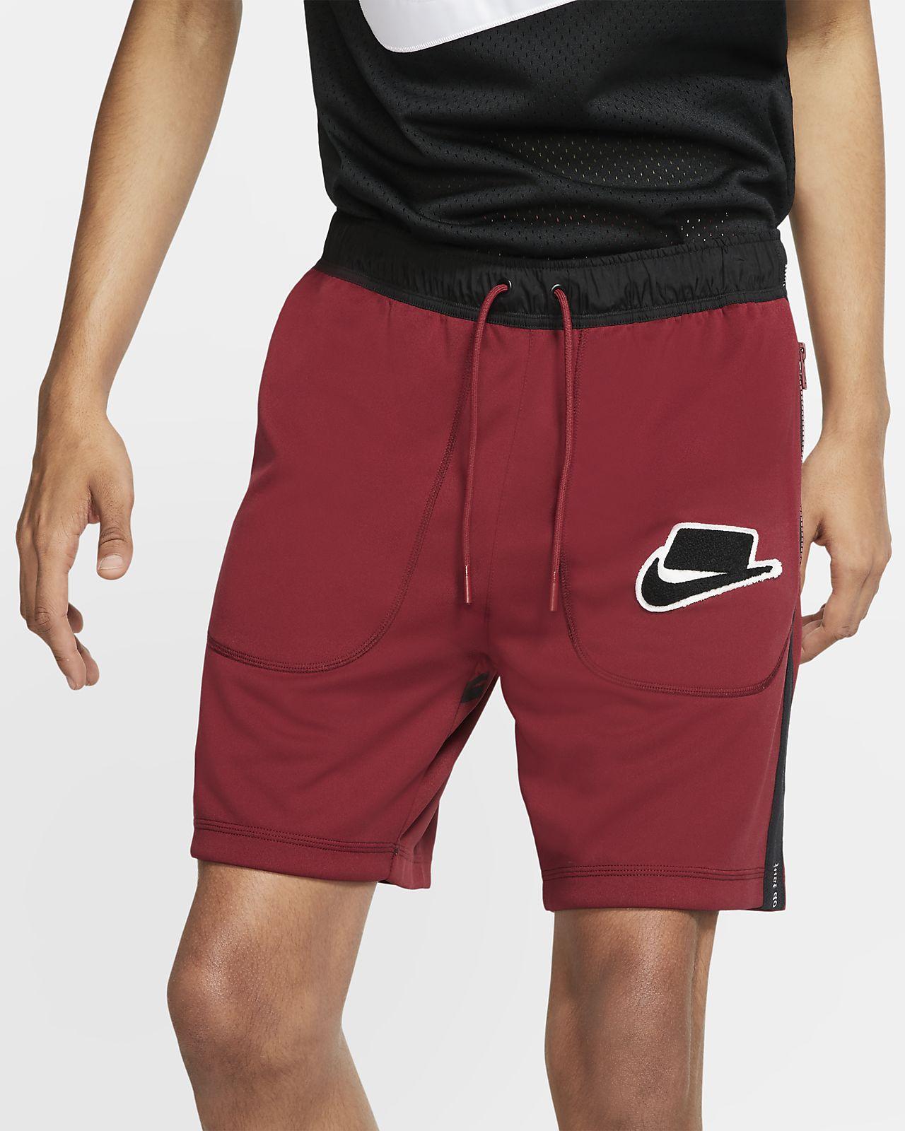 Spodenki męskie Nike Sportswear NSW
