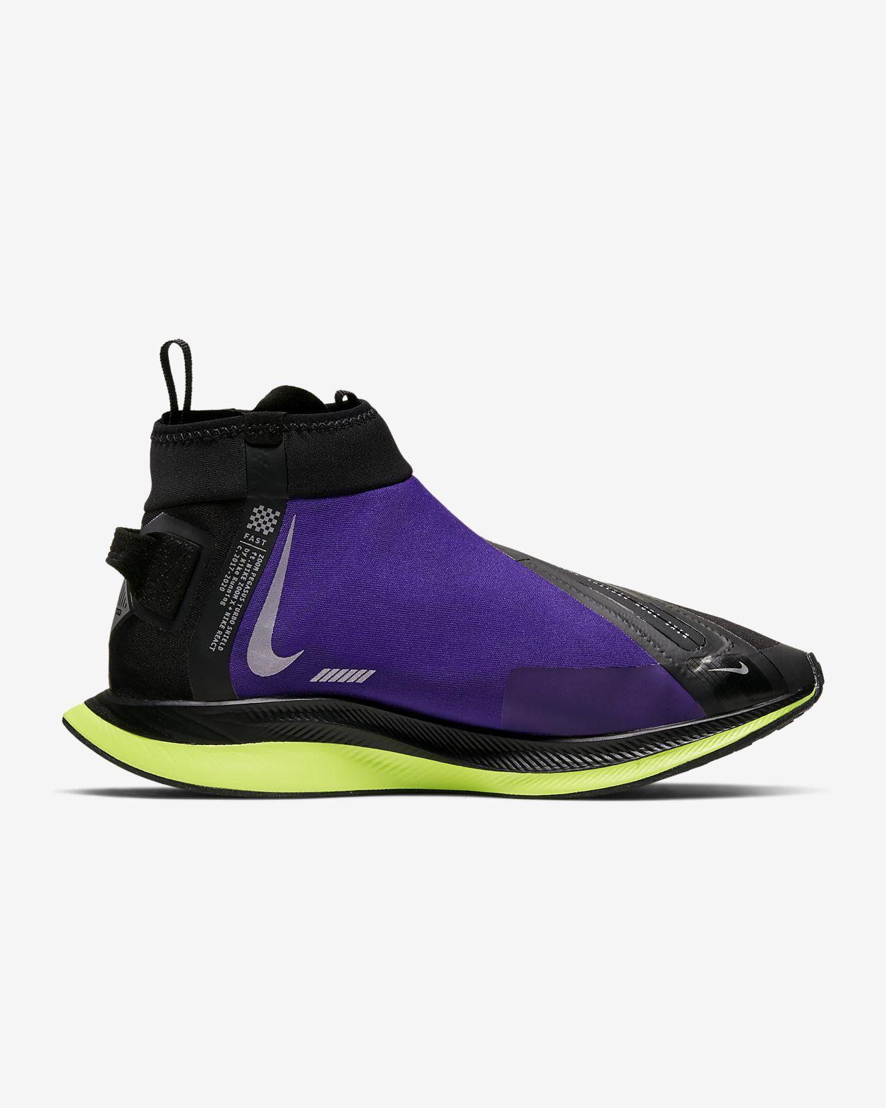 Nike Zoom Pegasus Turbo Shield Zapatillas de running Mujer