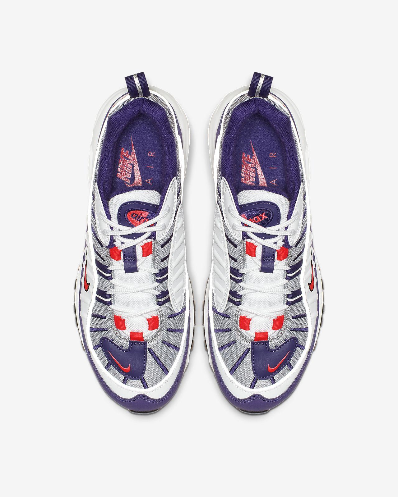 best service 9d86c 9b4d3 ... Nike Air Max 98 Womens Shoe