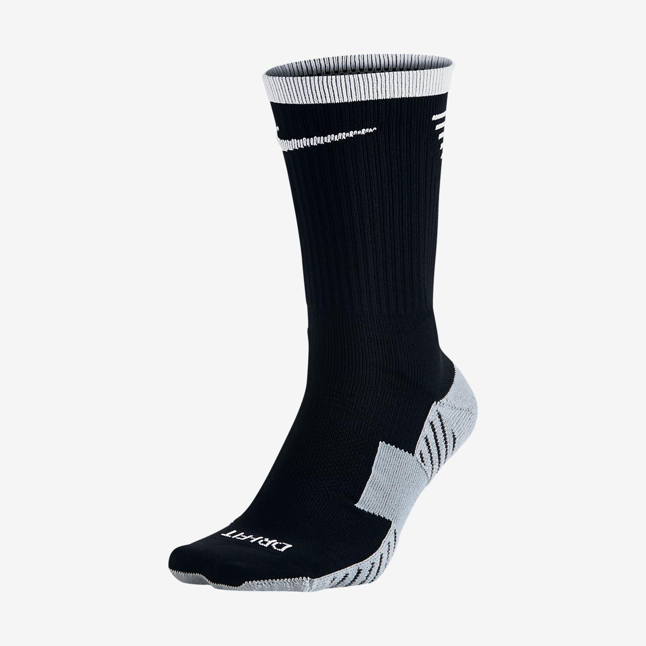 8ad8199fd Nike Dry Squad Crew Football Socks. Nike.com NZ