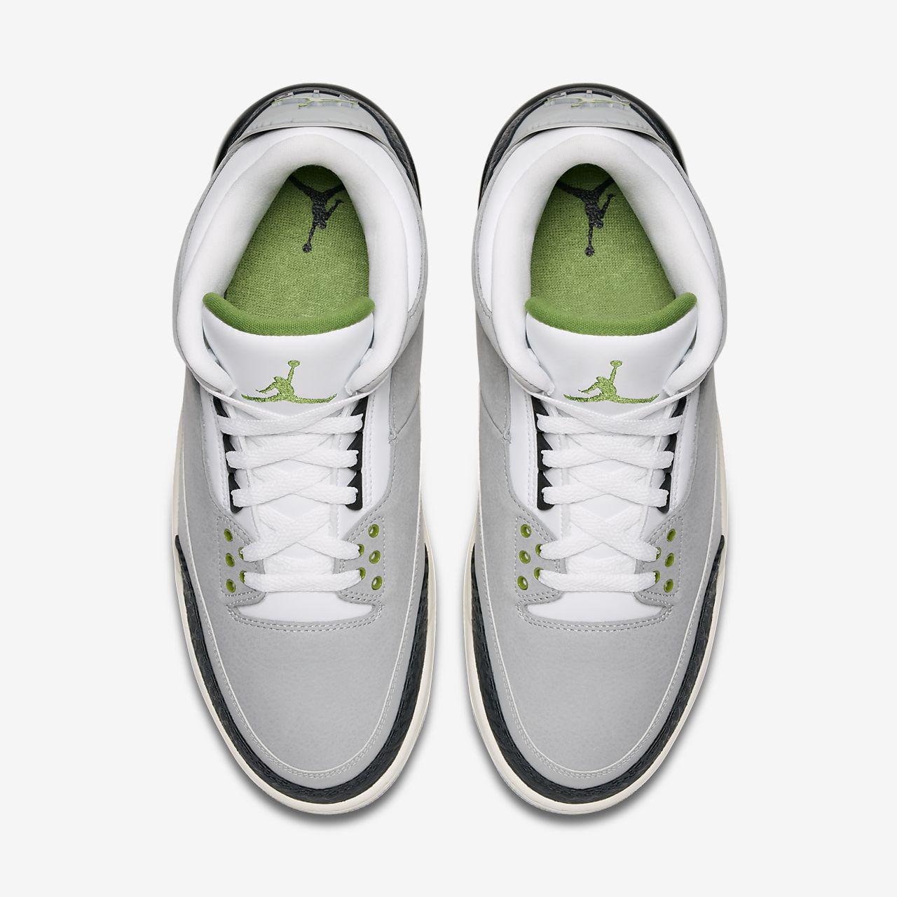 sports shoes d054f 1d118 ... Chaussure Air Jordan 3 Retro pour Homme