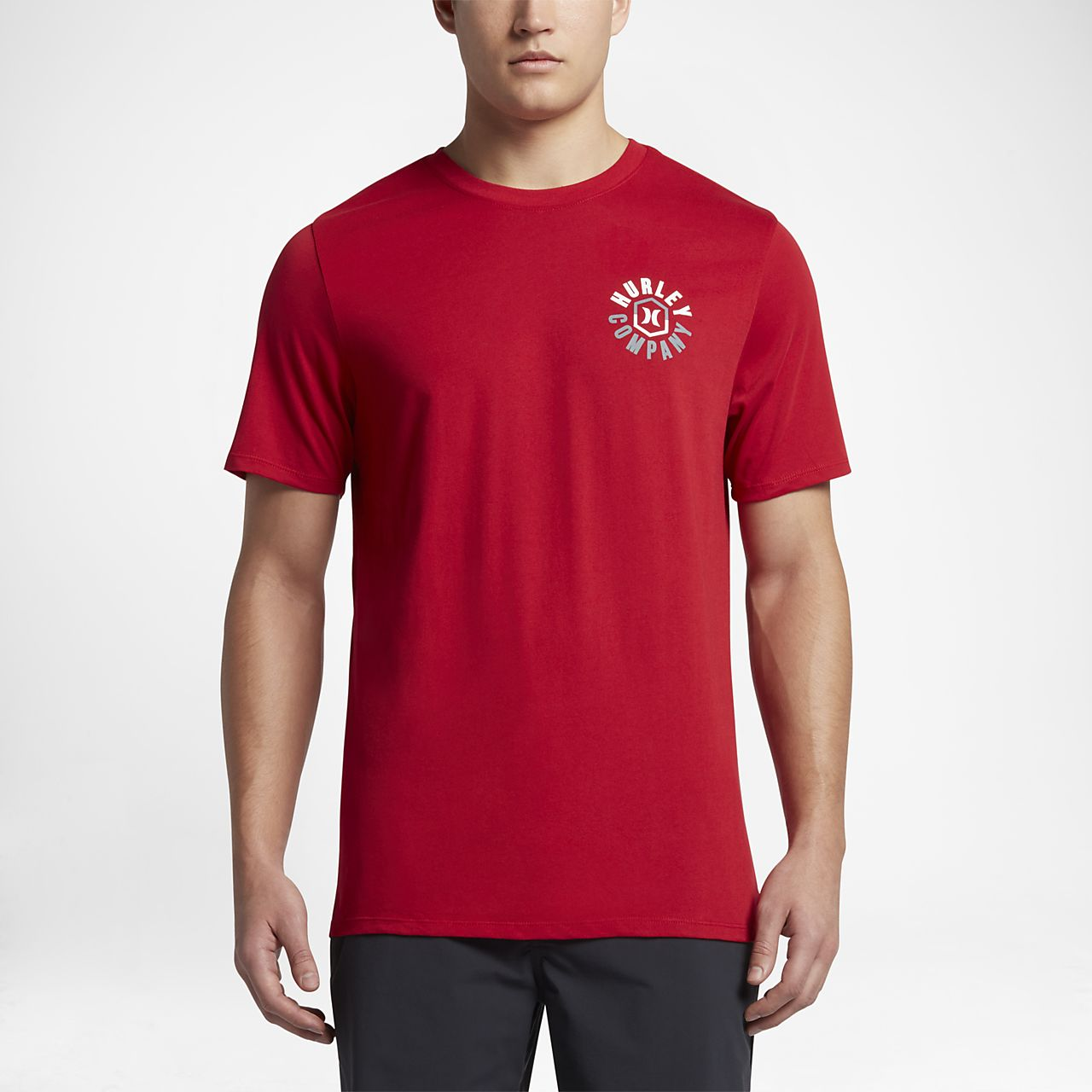 ... Hurley Dri-FIT Walled Men's T-Shirt