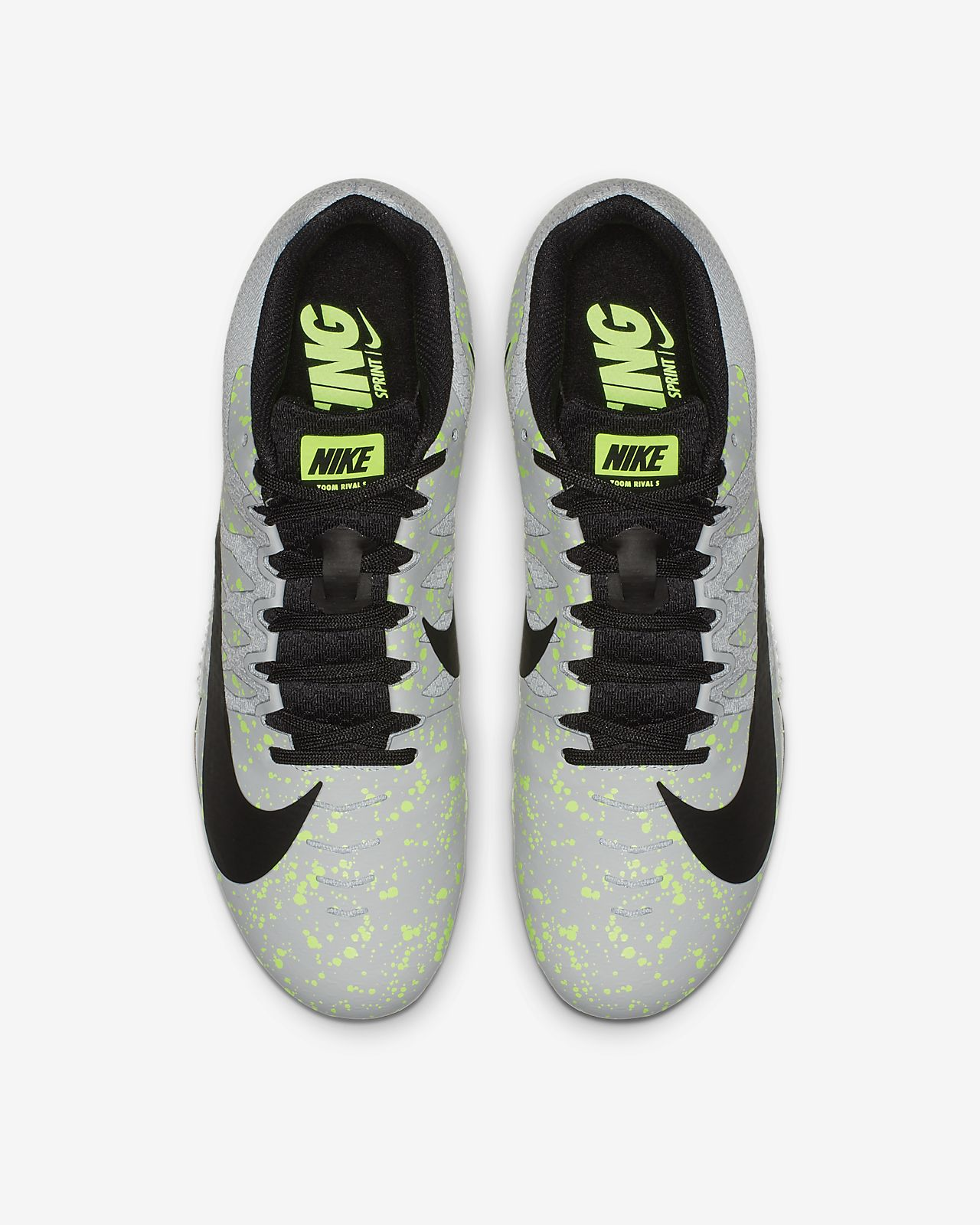 info for 53b37 bfe1e ... Nike Zoom Rival S 9 Unisex Track Spike