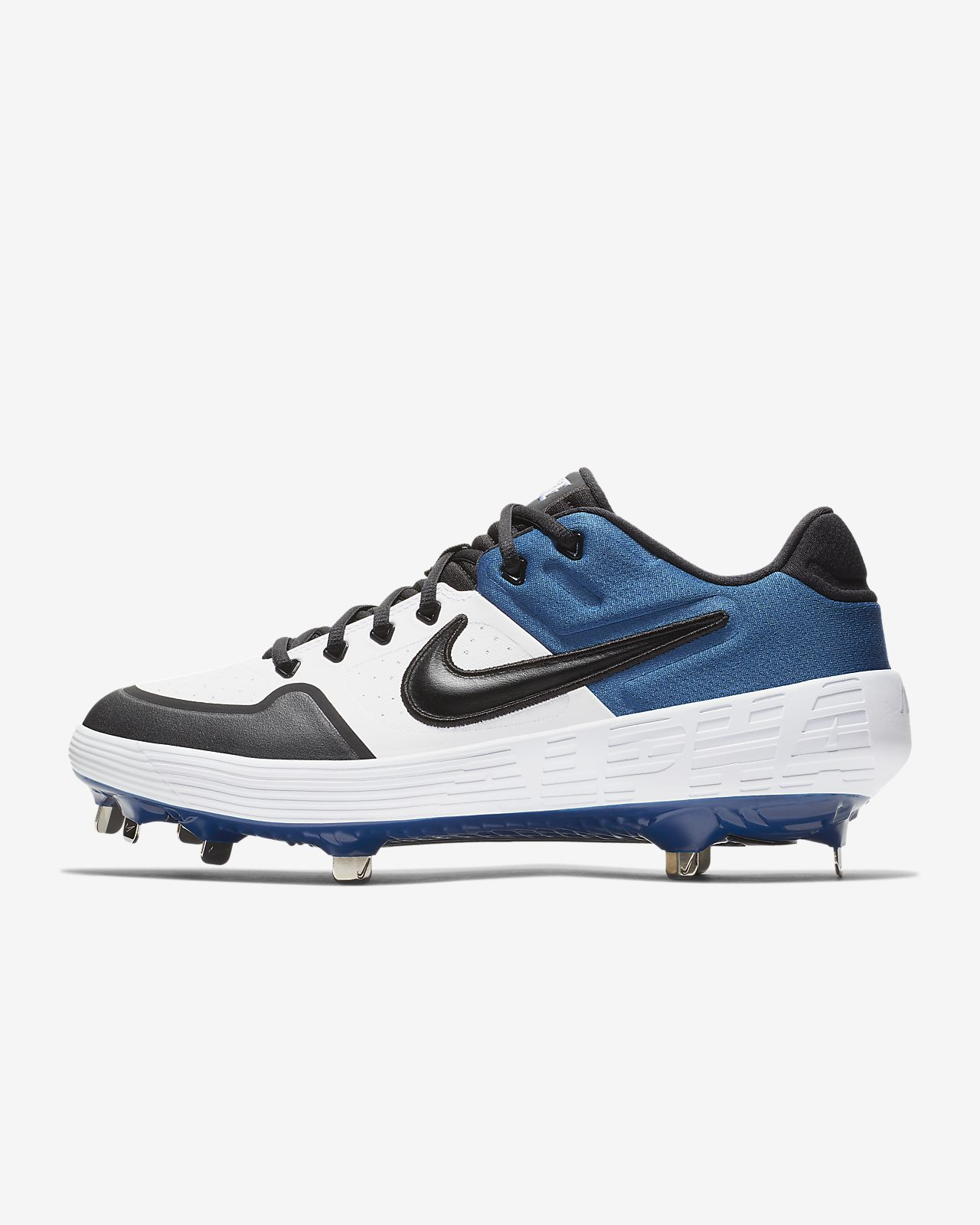 Nike Alpha Huarache Elite 2 Low Baseball Cleat