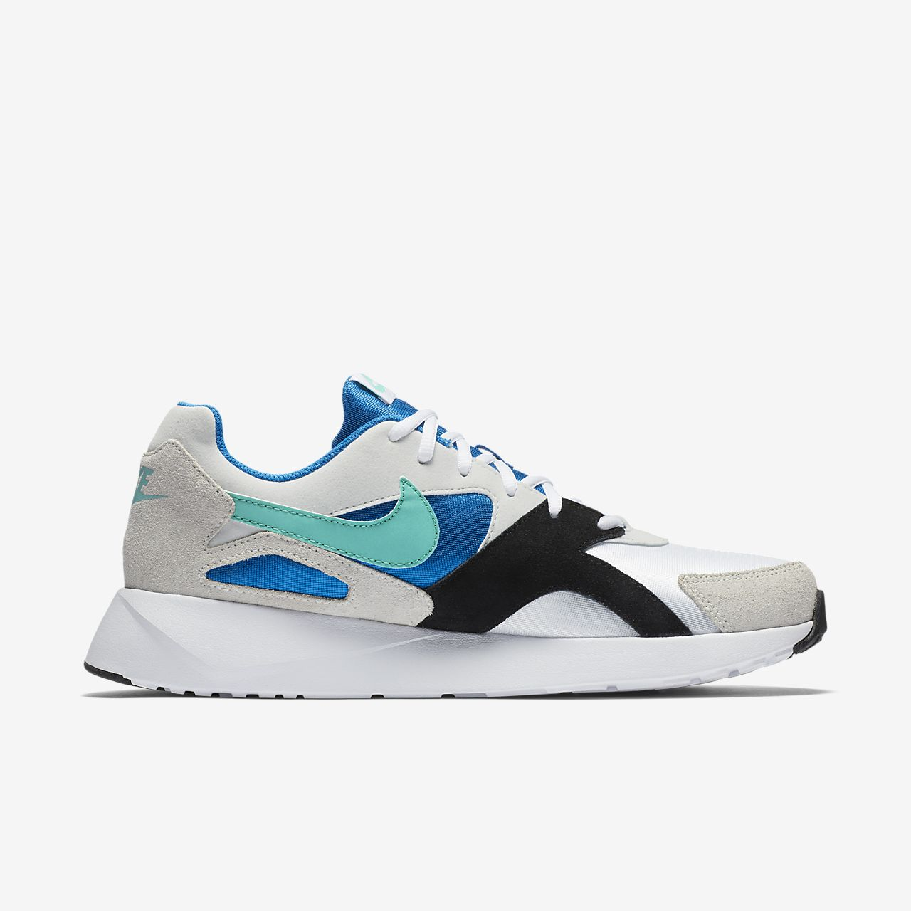 Pantheos Trainers In White 916776-100 - White Nike t7XpT